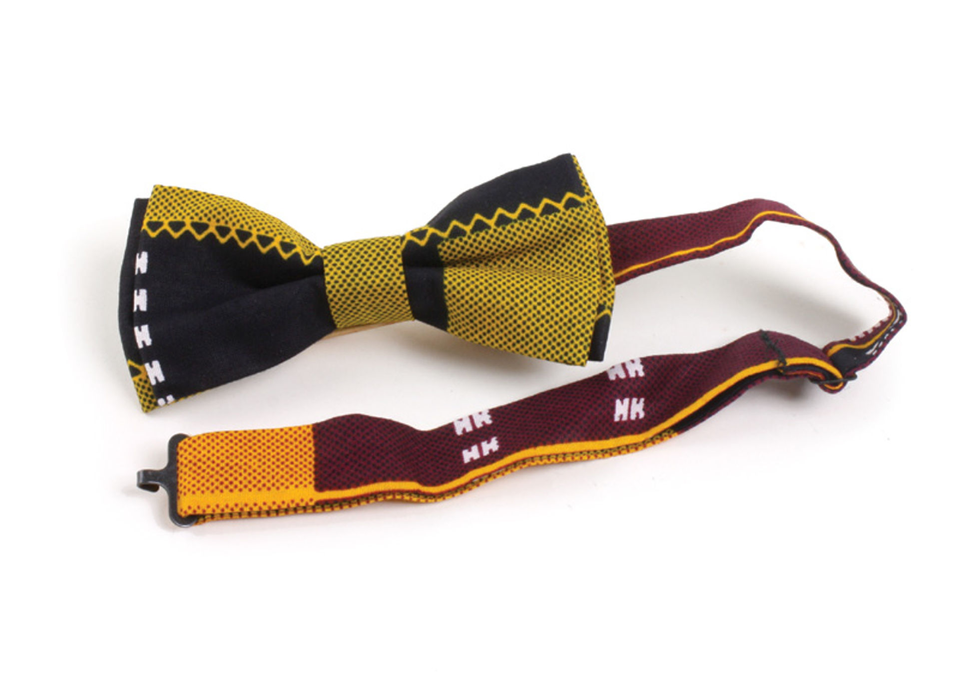 Picture of Kente Bow Tie #3