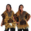 Picture of Mud Cloth Poncho
