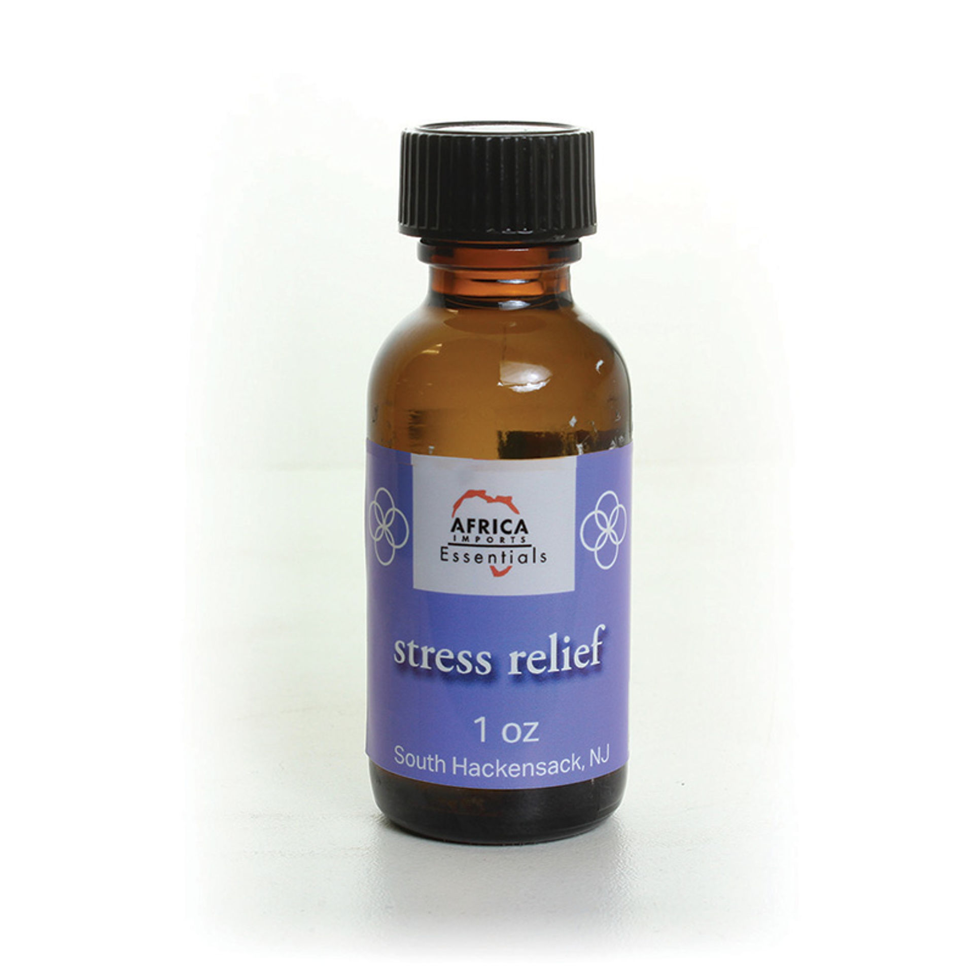Picture of Stress Relief Essential Blend - 1 oz.