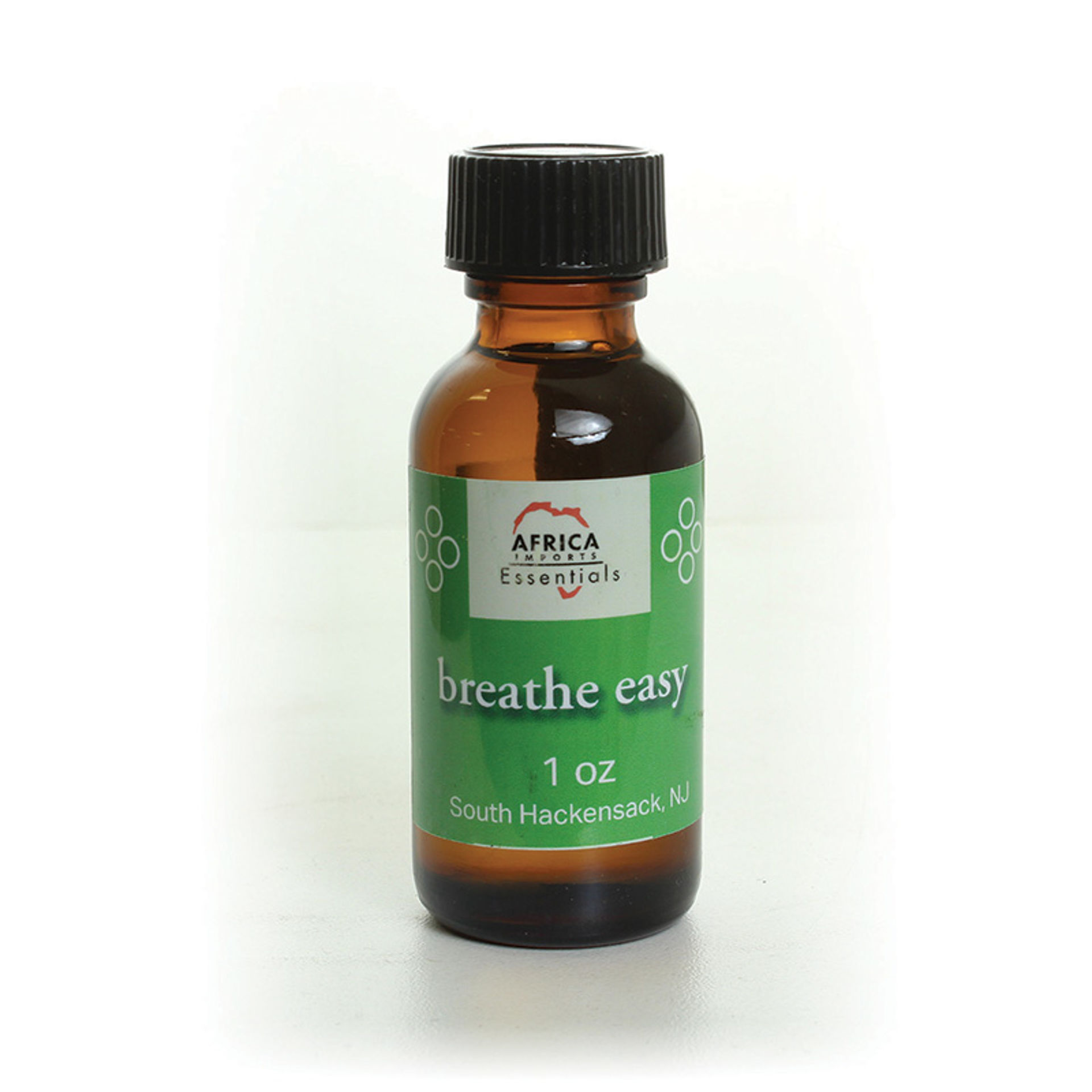 Picture of Breathe Easy Essential Blend - 1 oz.