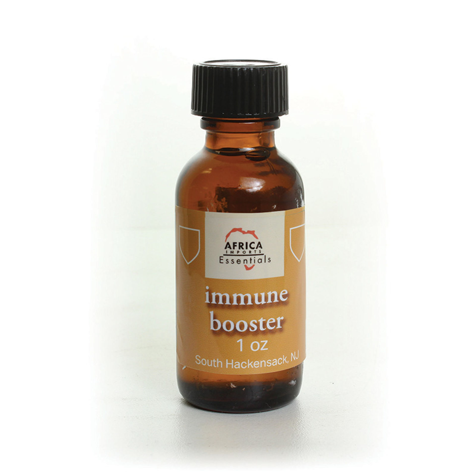 Picture of Immune Booster Essential Blend - 1 oz.