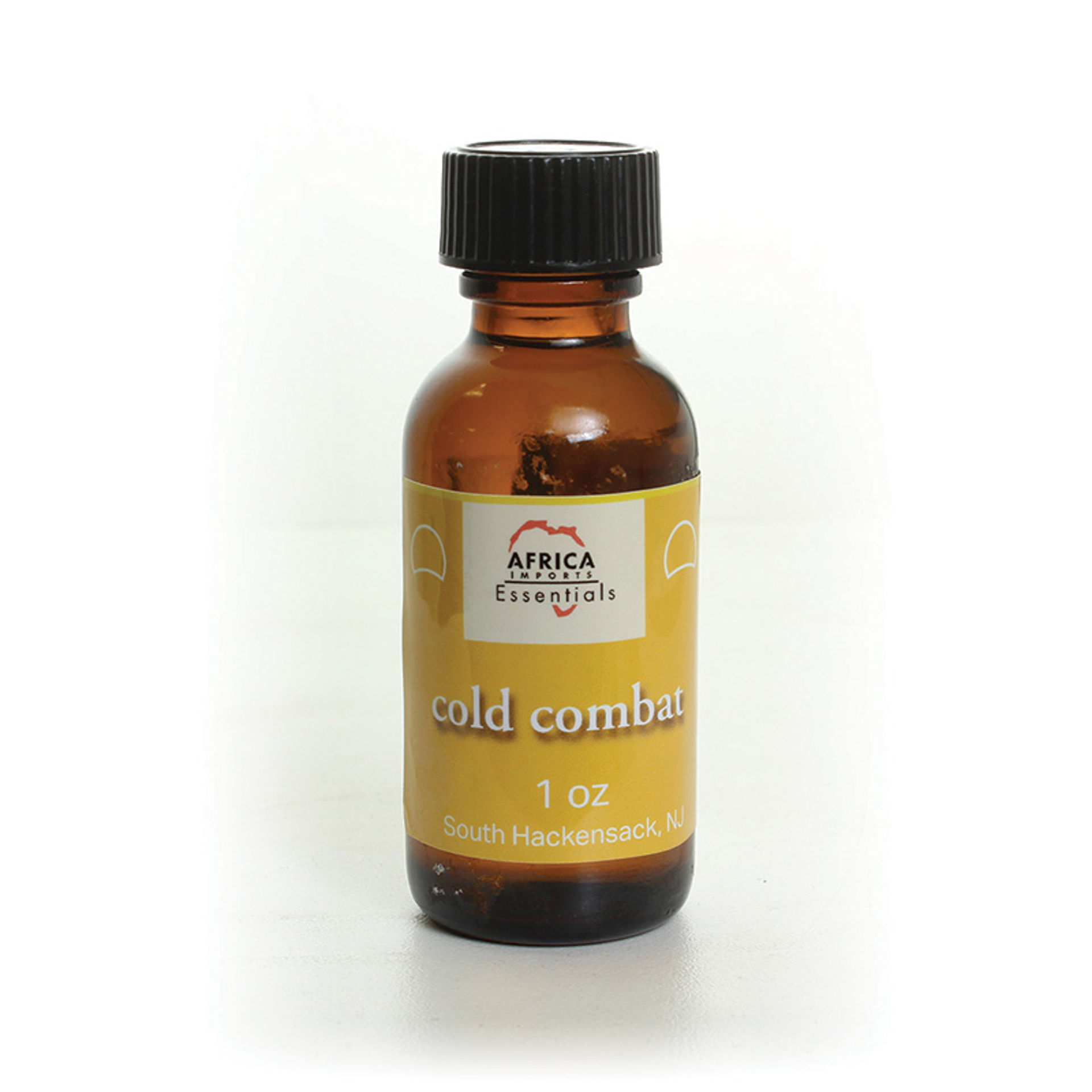 Picture of Cold Combat Essential Blend - 1 oz.