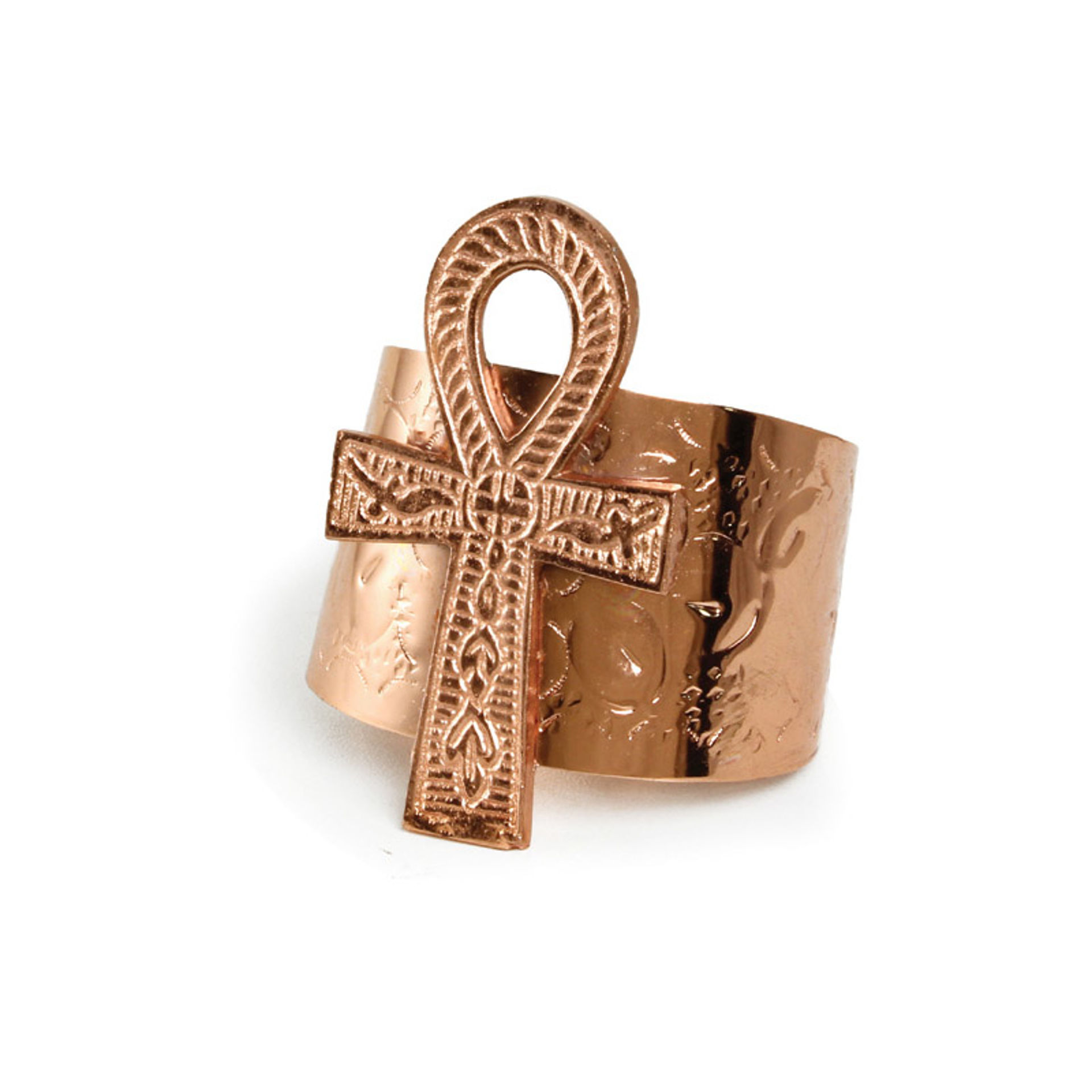 Picture of Ankh Cuff: Copper