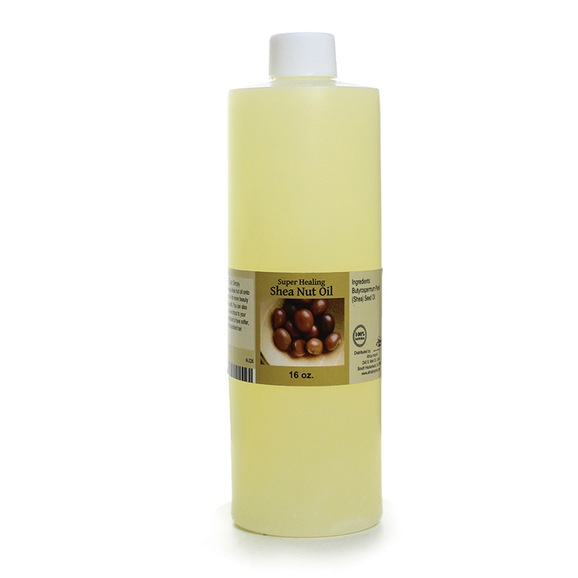 Picture of Shea Nut Oil - 1 Lb.
