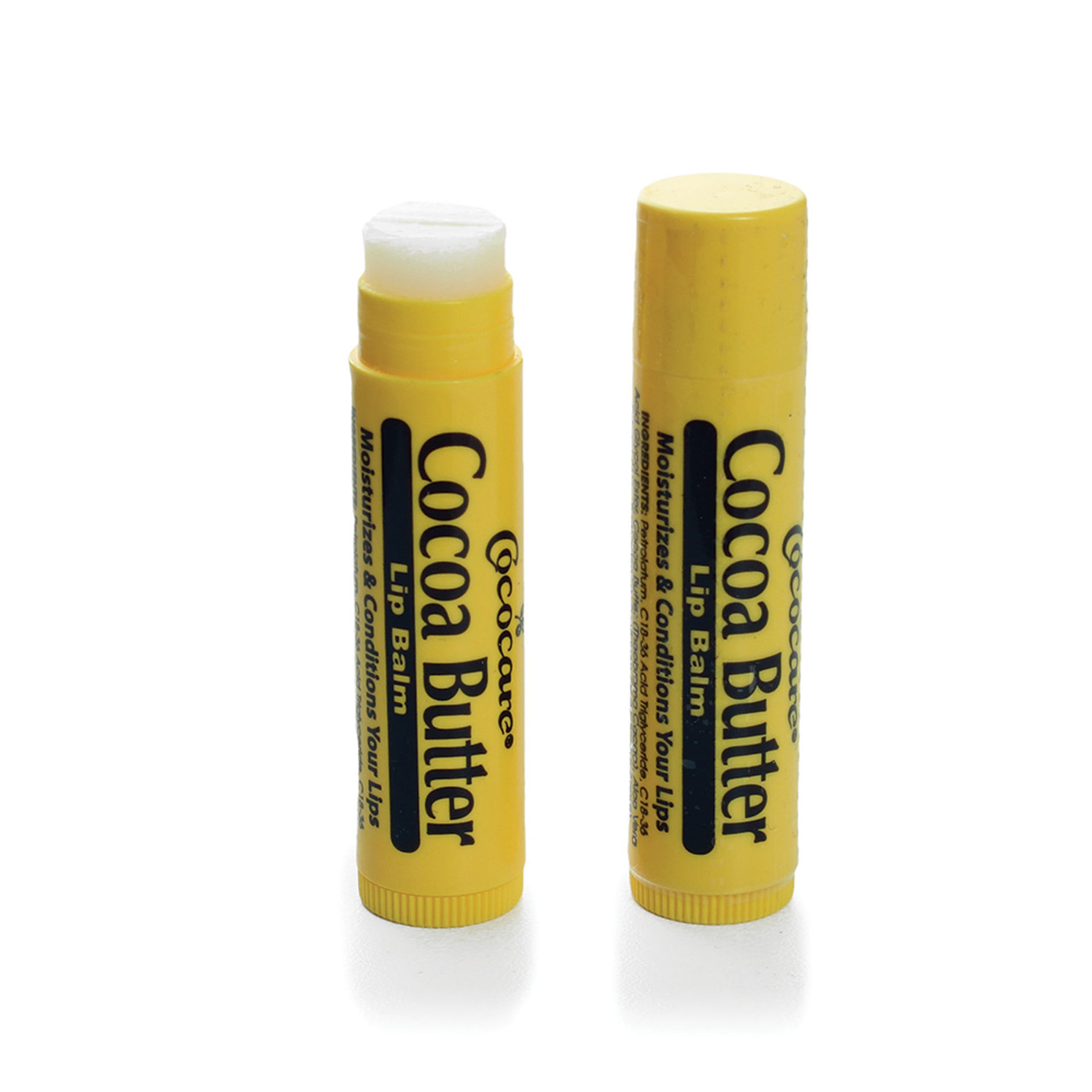 Picture of Cocoa Butter Lip Balm
