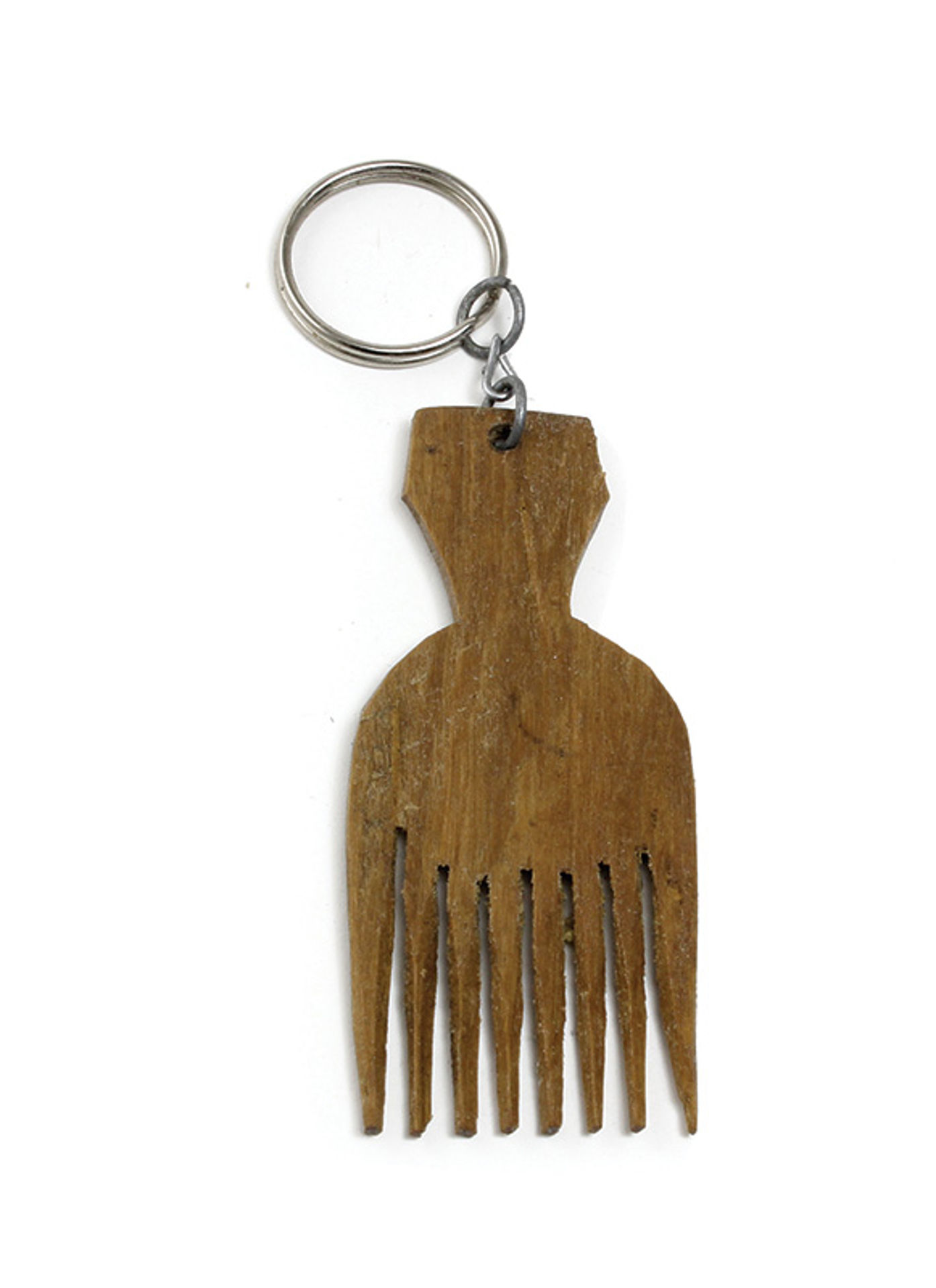 Picture of Afro Comb Key Chain