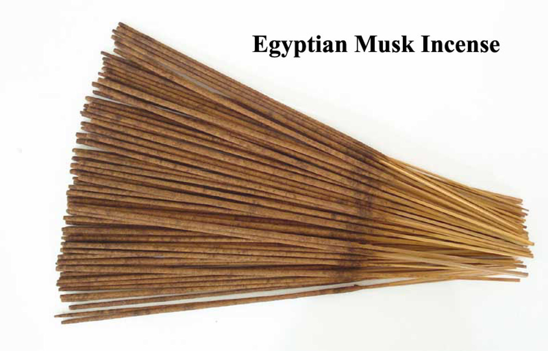 Picture of Egyptian Musk Exotic Incense Bundle