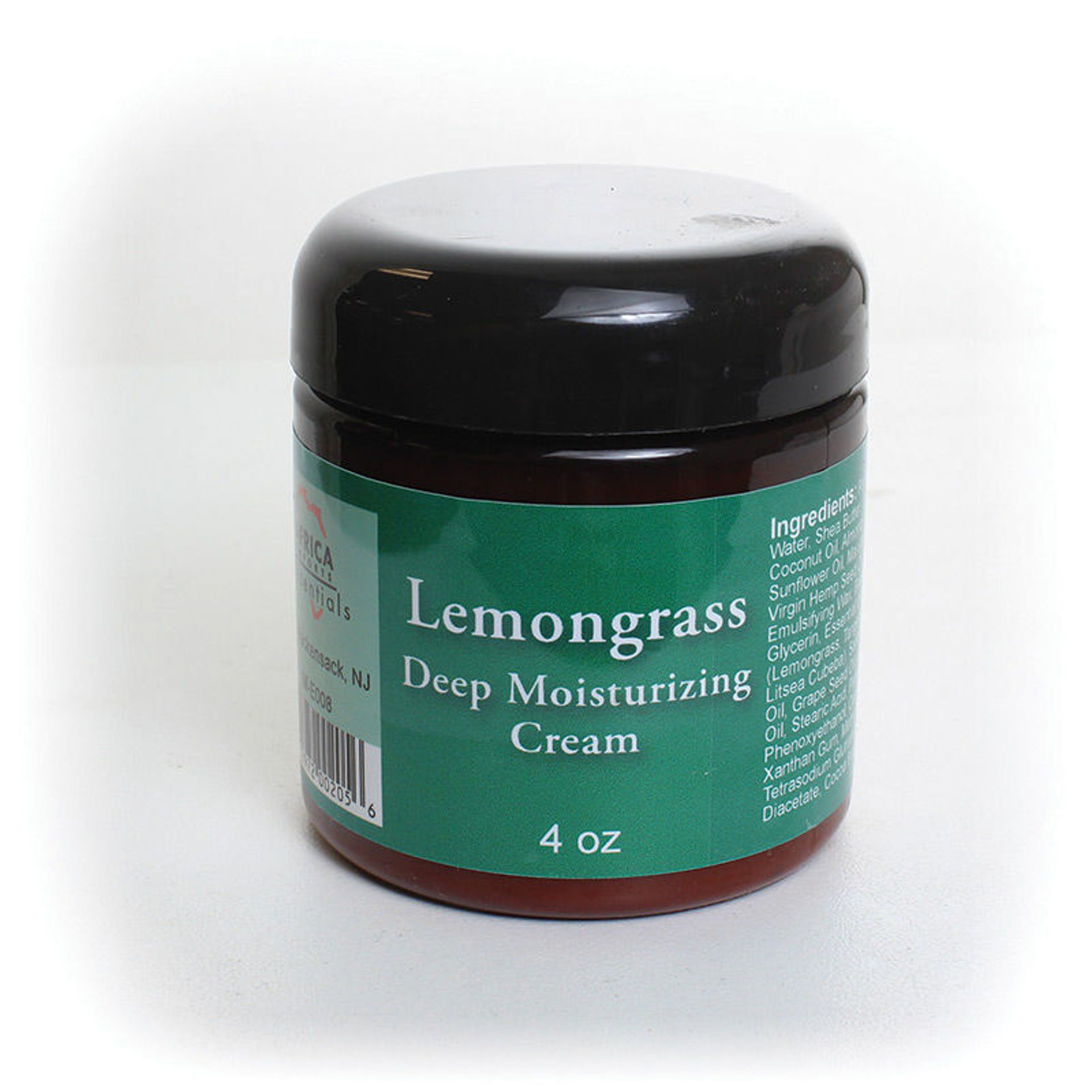 Picture of ESSENTIALS: Deep Moisture Cream - 4 oz.