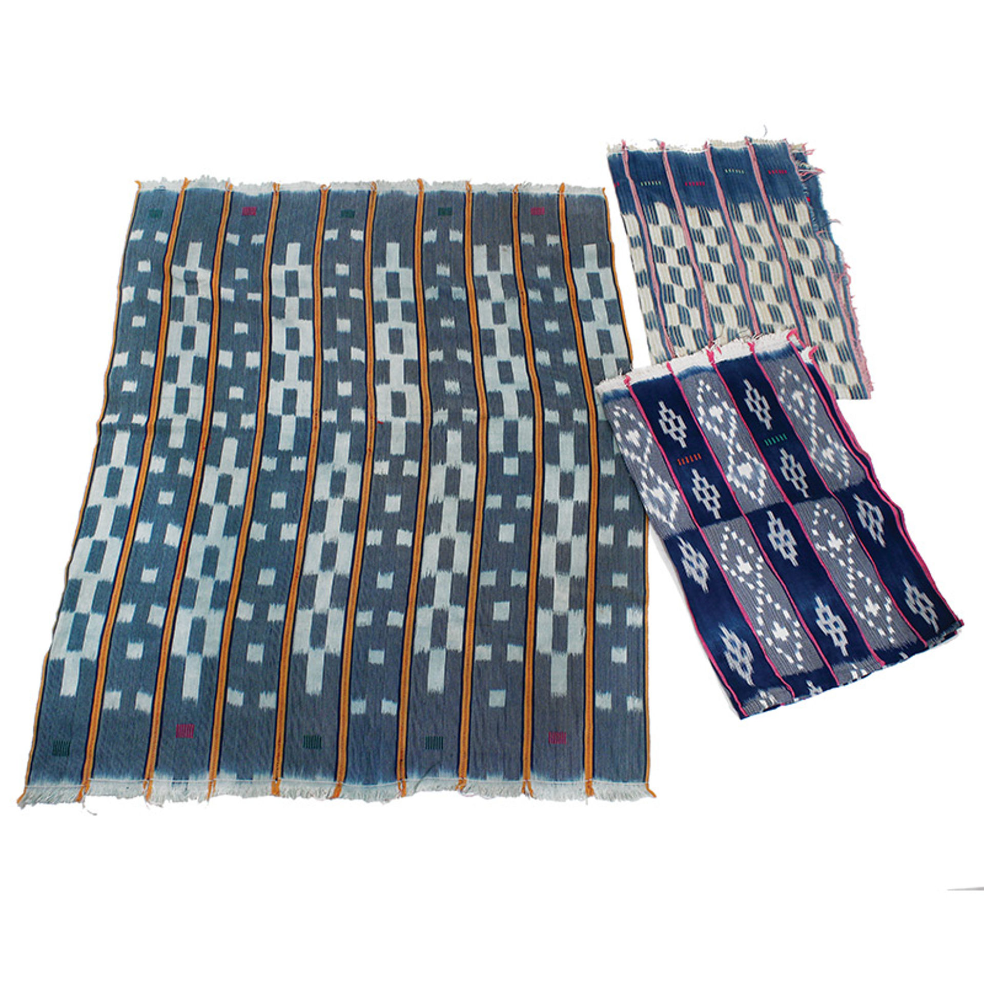 Picture of Baoule Fabric