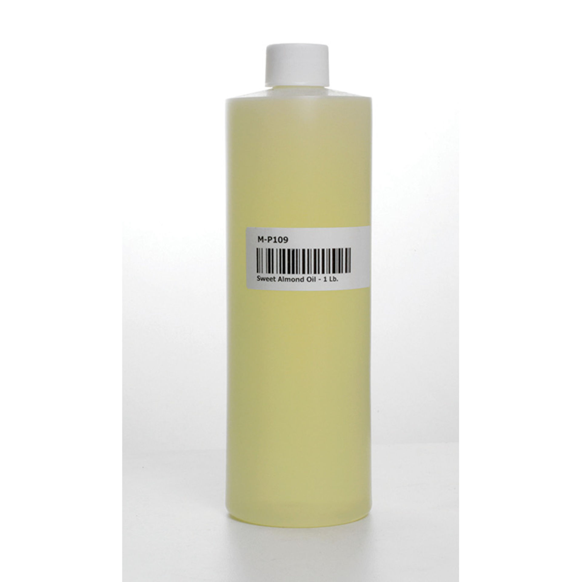 Picture of Sweet Almond Oil - 1 Lb.