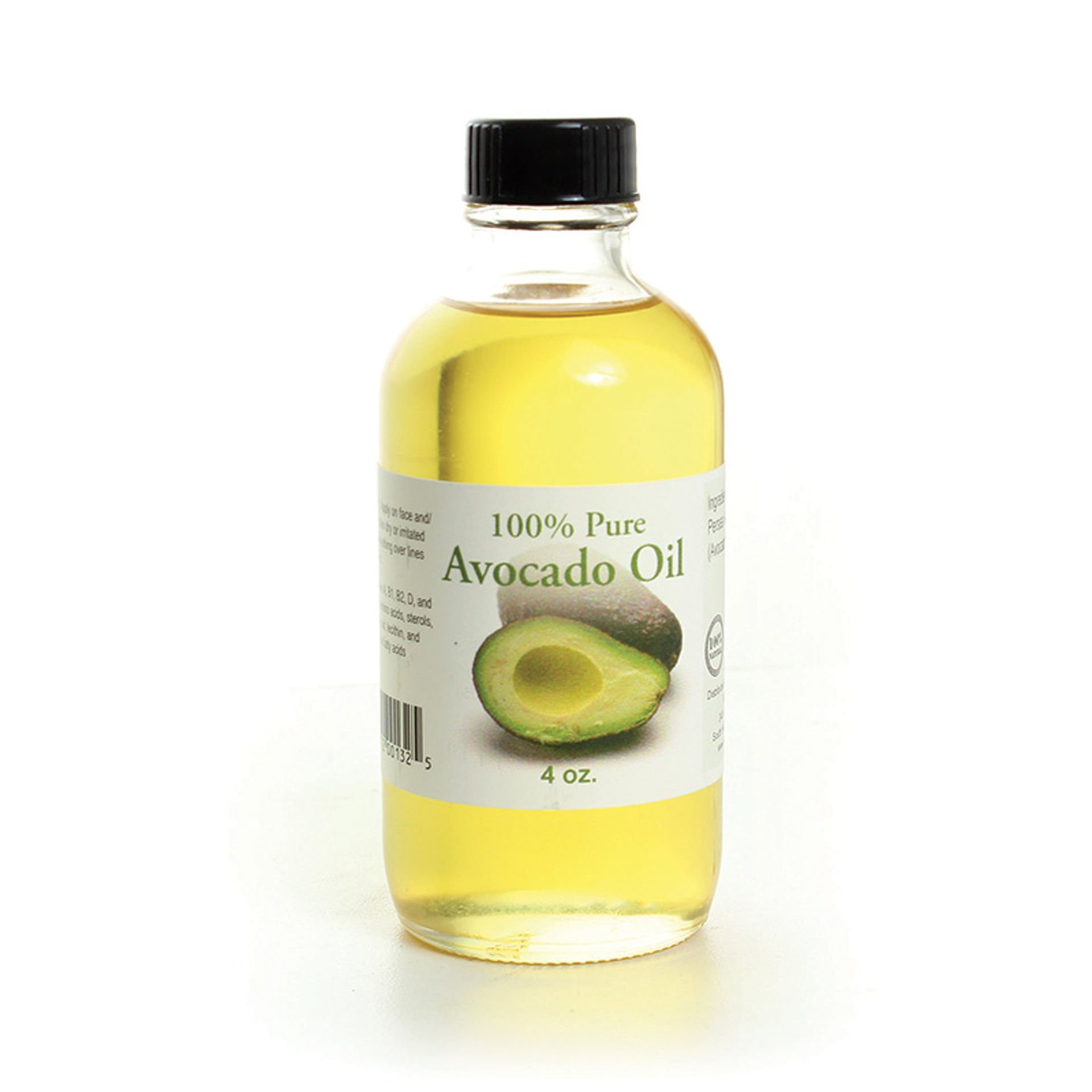Picture of Avocado Oil - 4 oz.