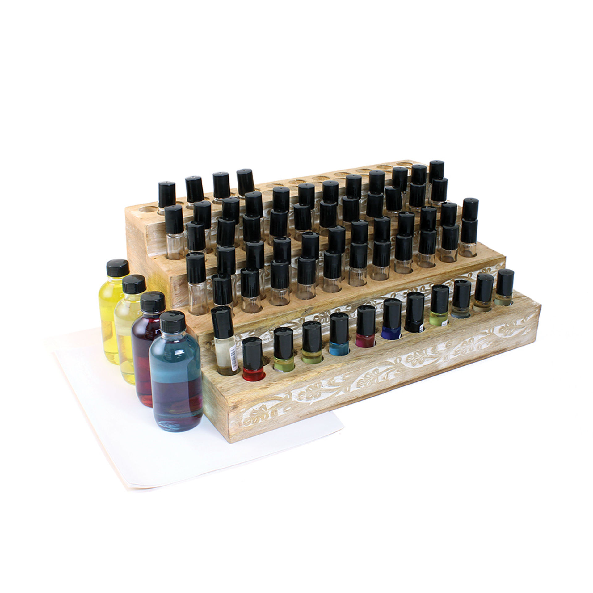 Picture of Oil Display Starter Kit