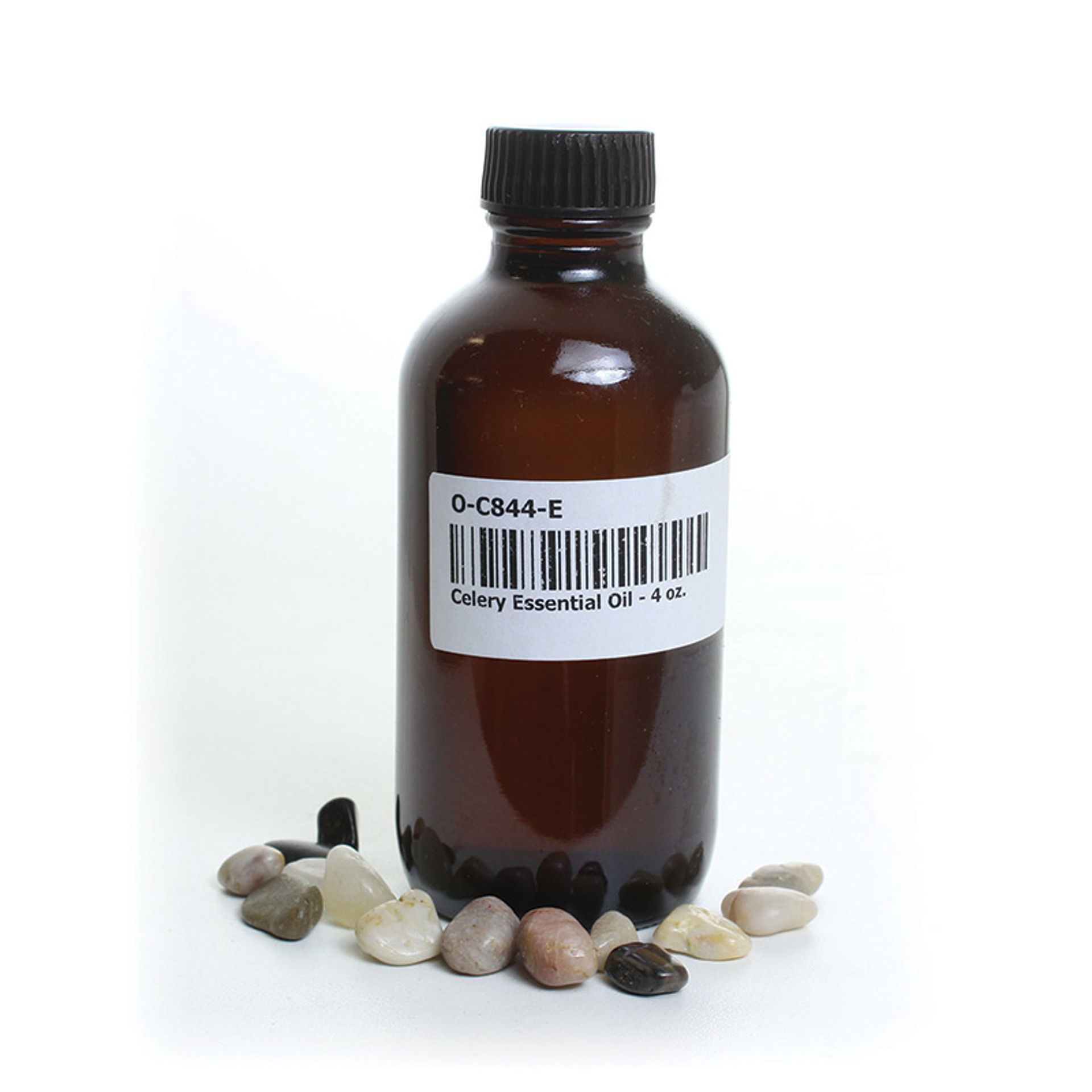 Picture of Celery Essential Oil - 4 oz.