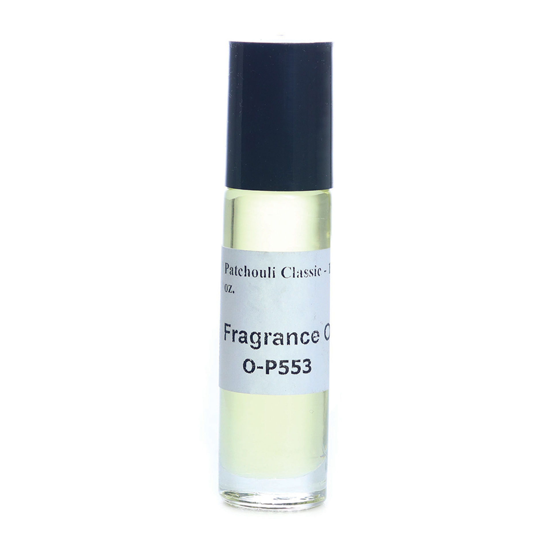 Picture of Patchouli Classic - 1/3 oz.