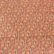 Picture of Red Bamboo Print Fabric