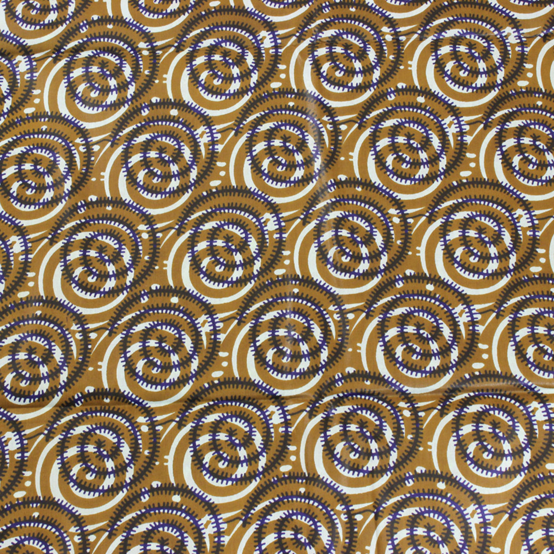 Picture of Economy Fabric: Olive Coil - 12 Yds