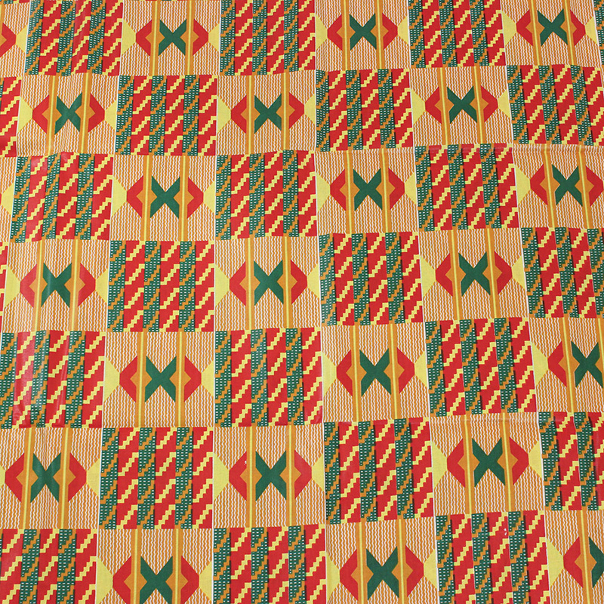 Picture of Economy Fabric: Native Print - 12 Yds
