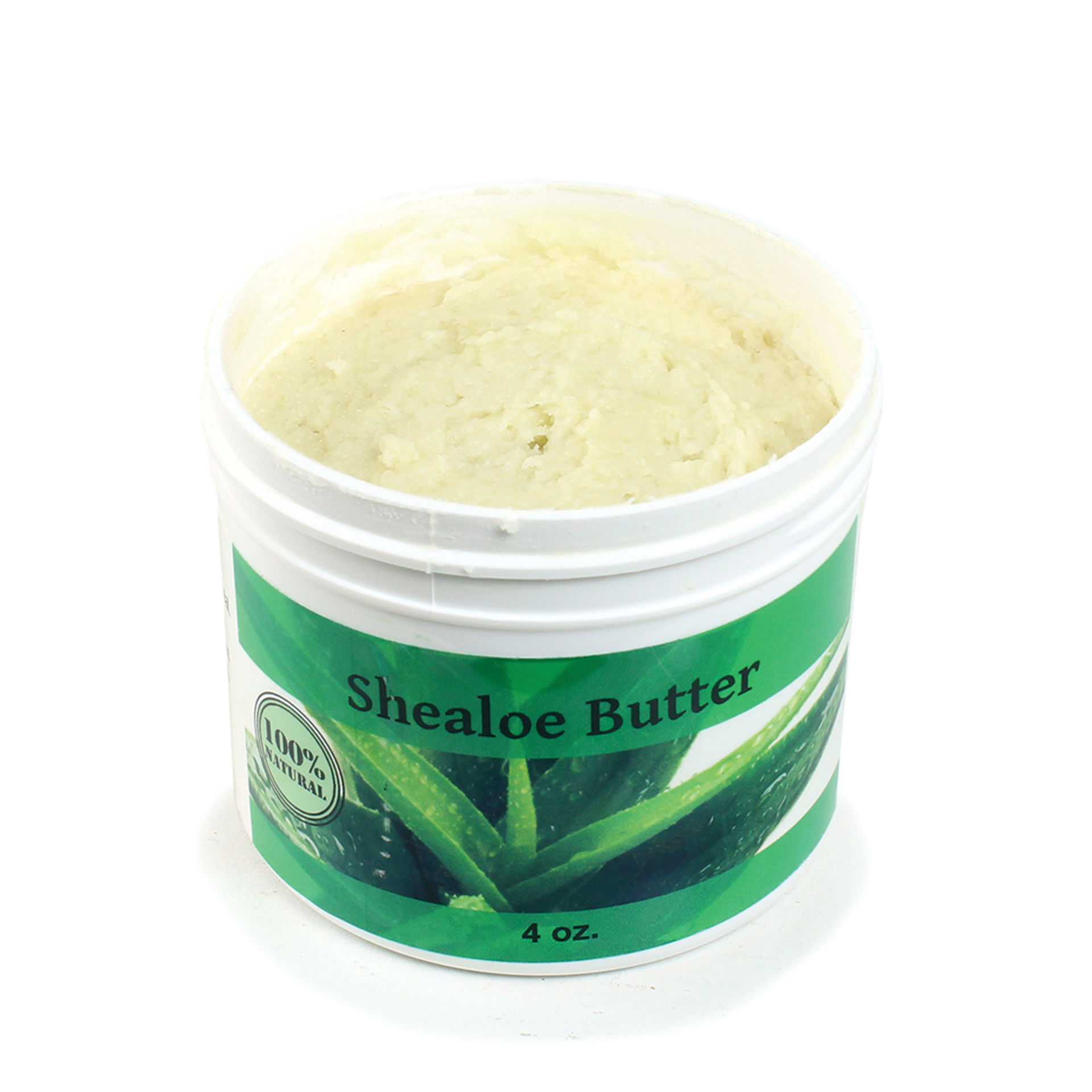 Picture of Shealoe Butter: 4 oz.