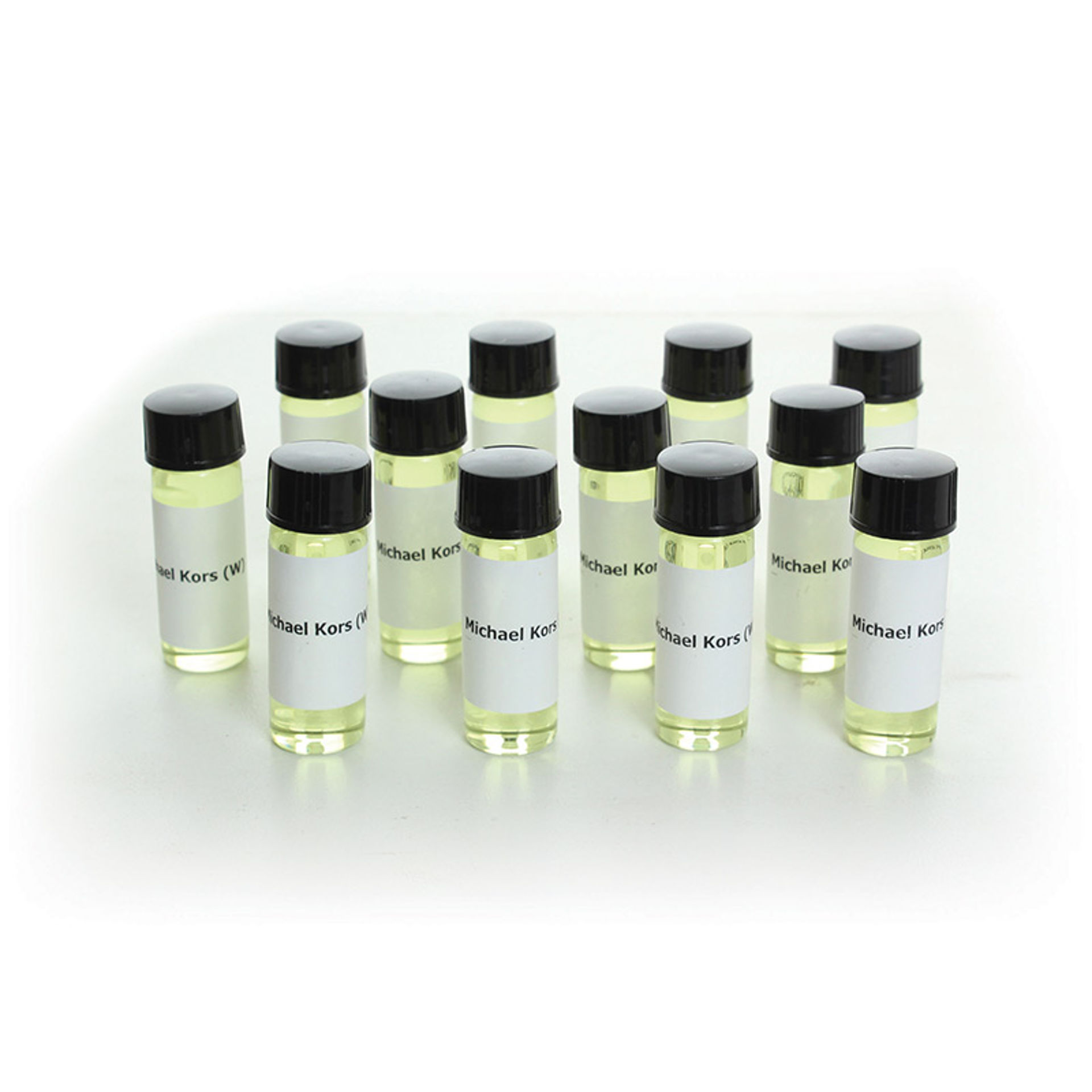 Picture of Set Of 12 Micheal Kors (W) Oils - Dram