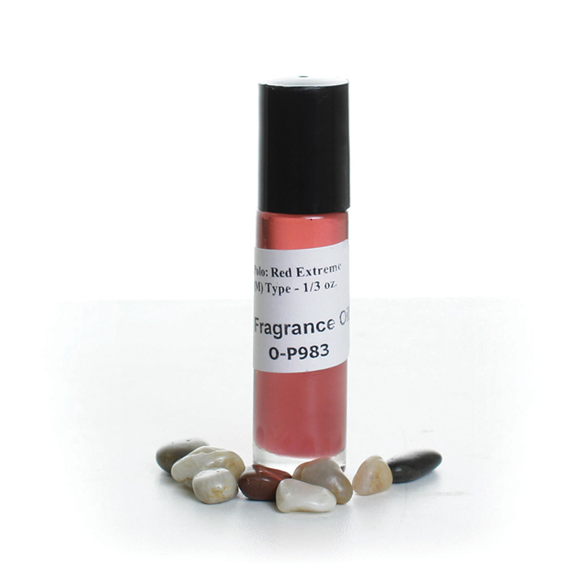 Picture of Polo: Red Extreme (M) Type - 1/3 oz.