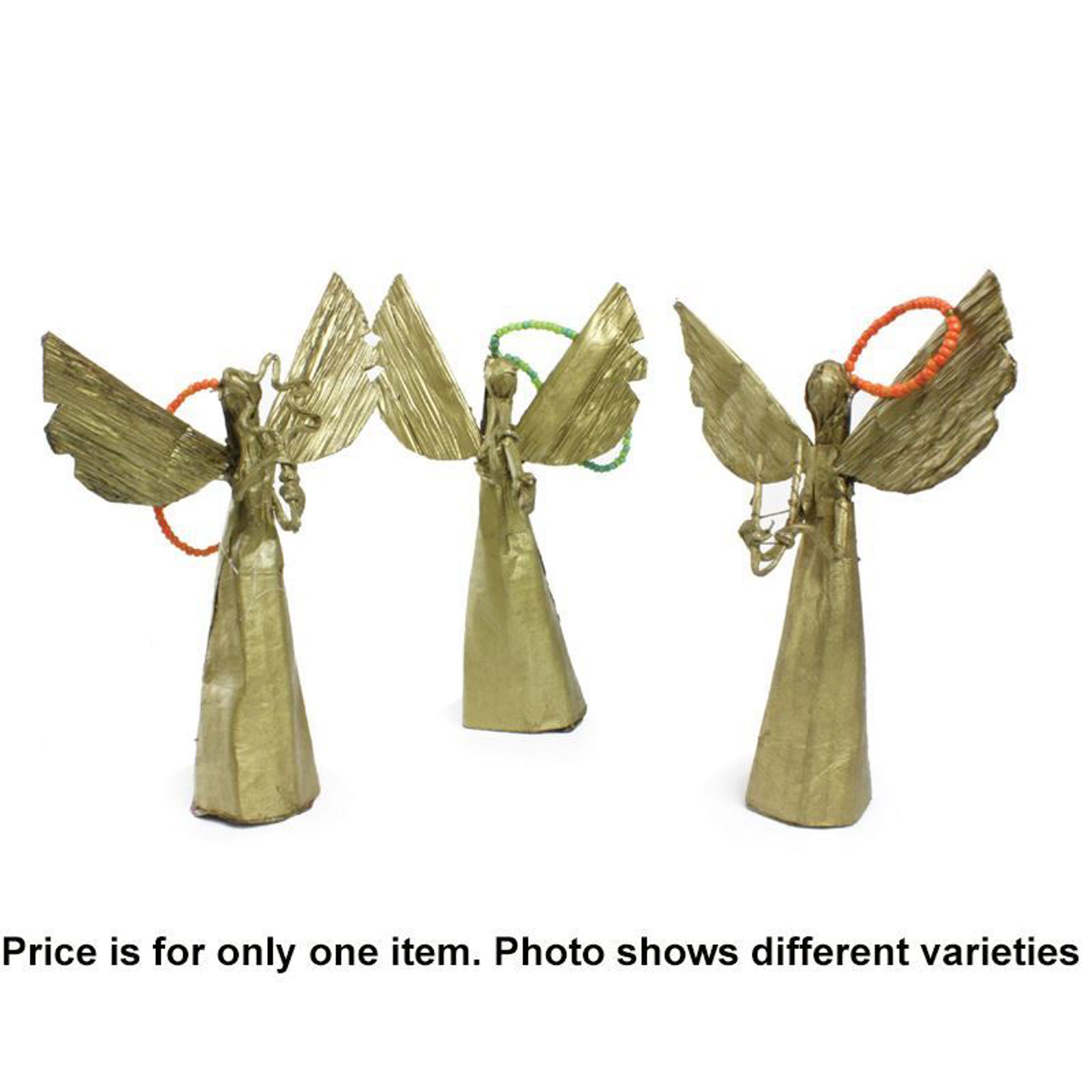 Picture of Banana Leaf Ornaments - Angels