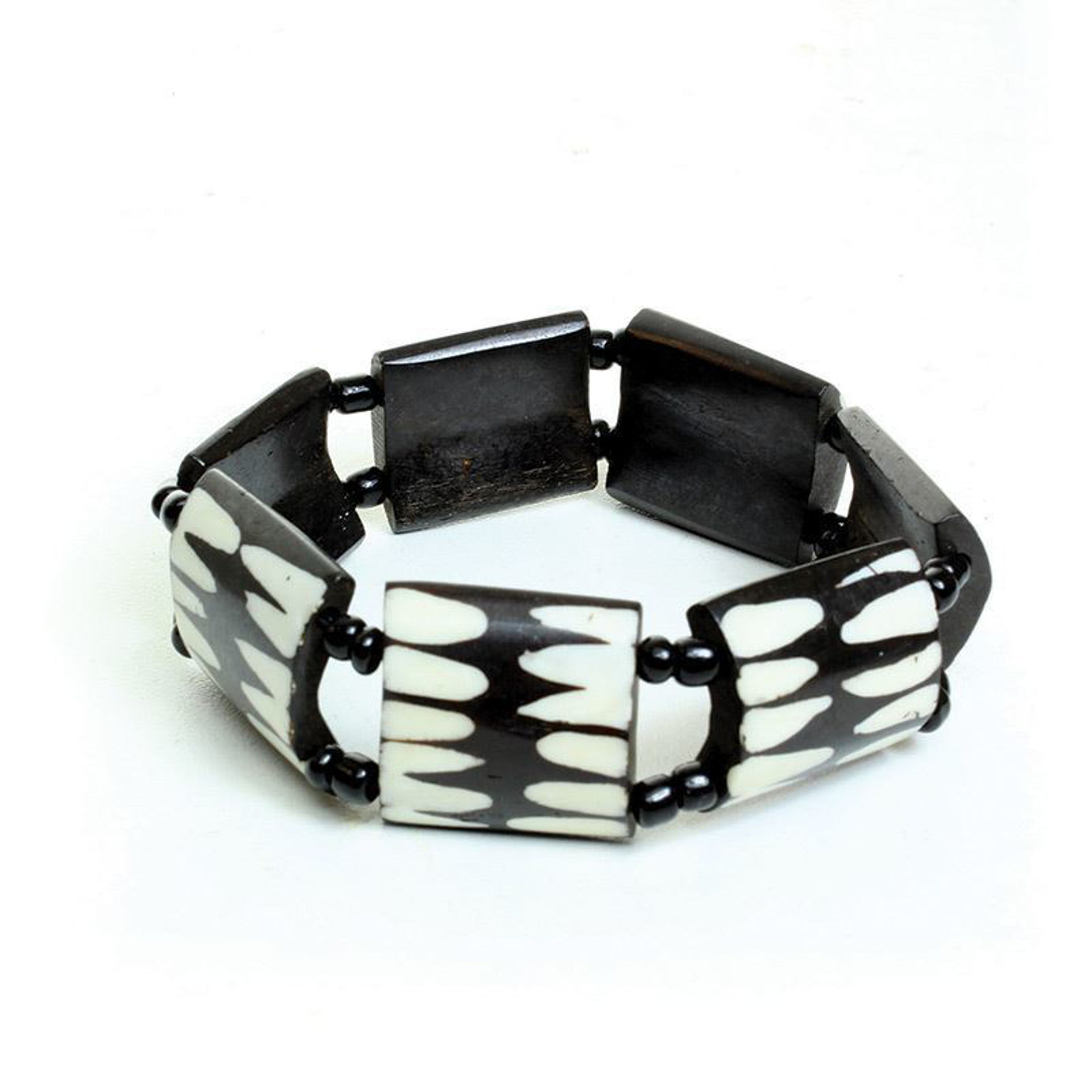 Picture of Afrocentric Bone Bracelet
