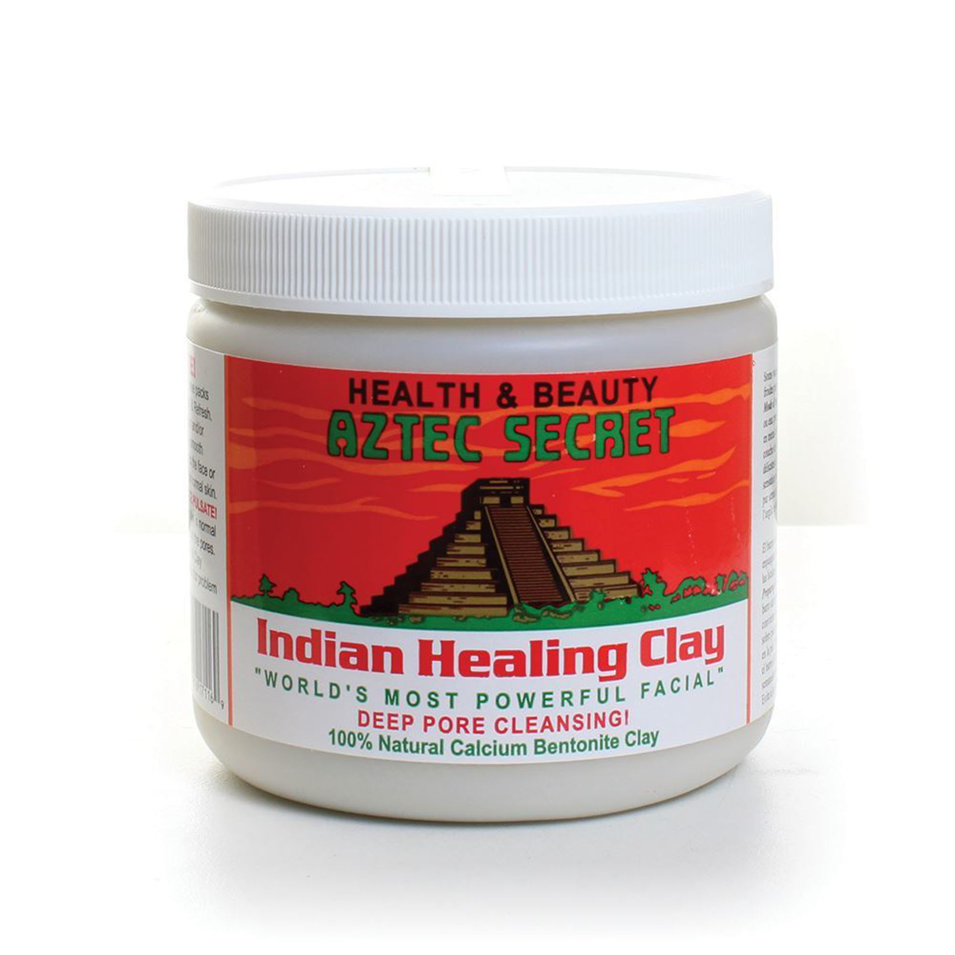 Picture of Aztec Secret Indian Healing Clay - 1 Lb