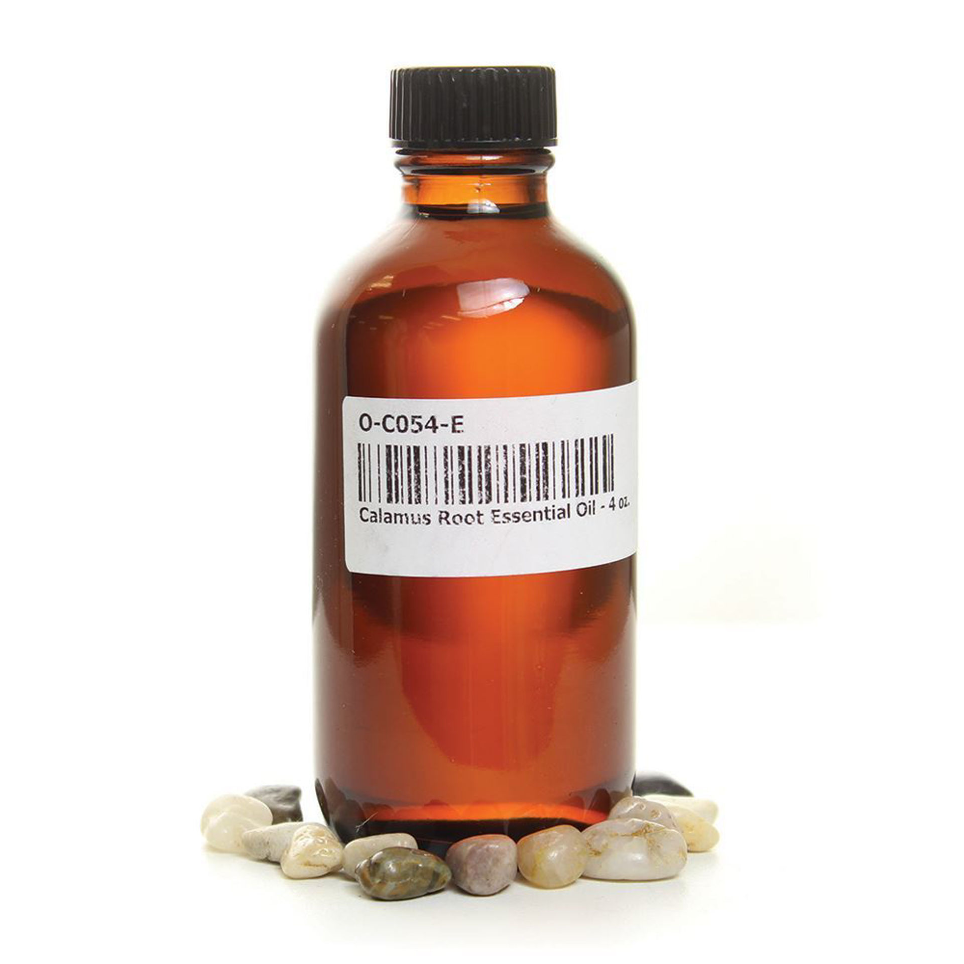 Picture of Calamus Root Essential Oil - 4 oz.