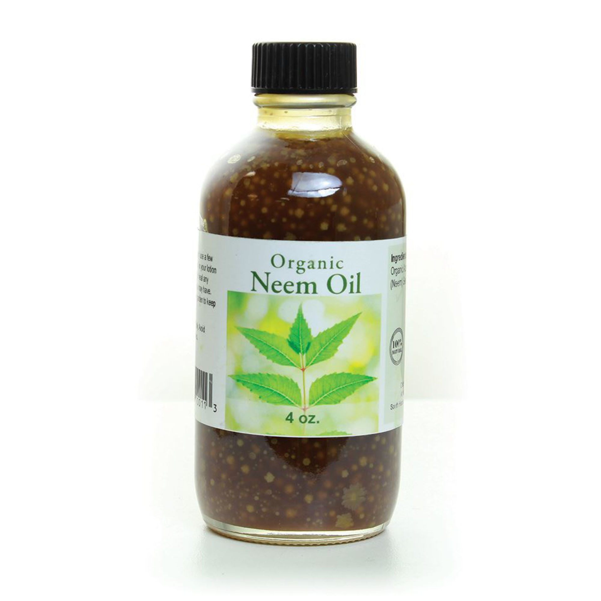 Picture of Neem Oil (Organic) - 4 oz.