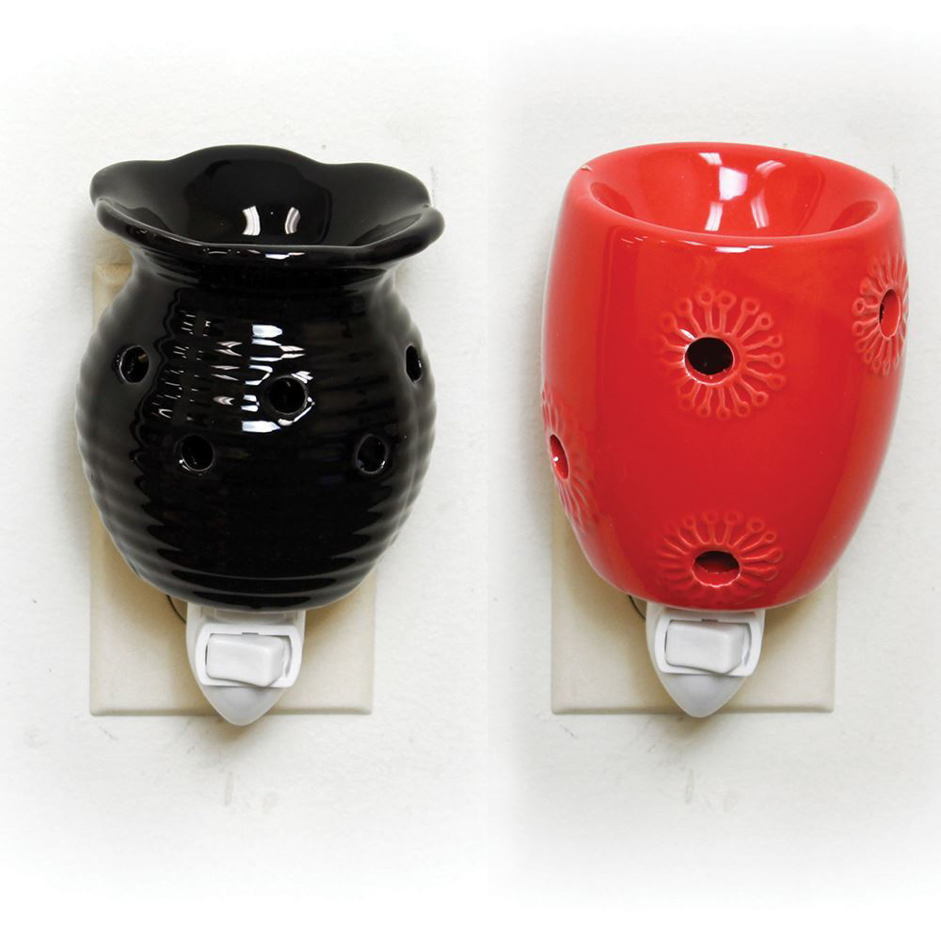 Picture of Electric Oil Burner Night Lamp