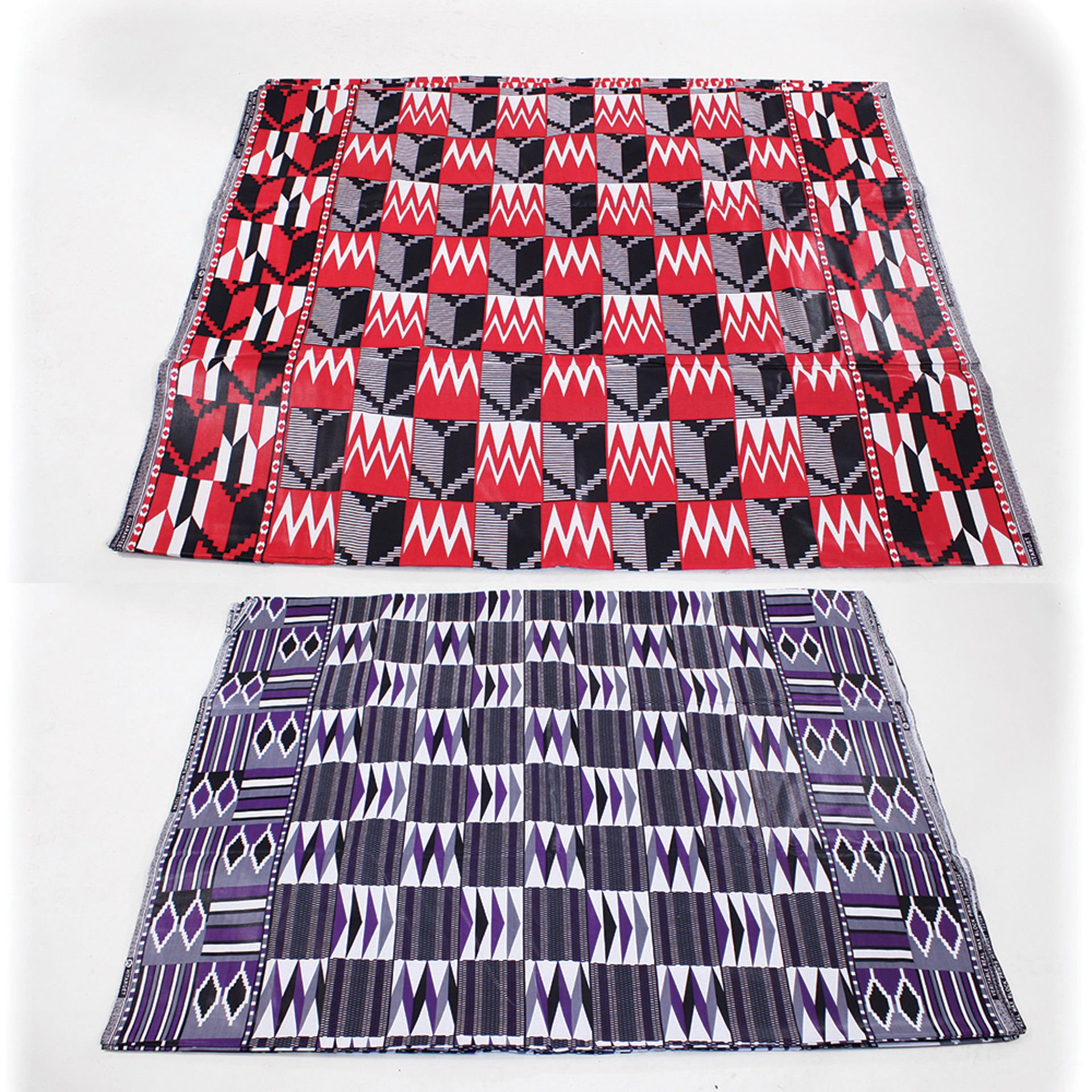 Picture of Kente Fabric