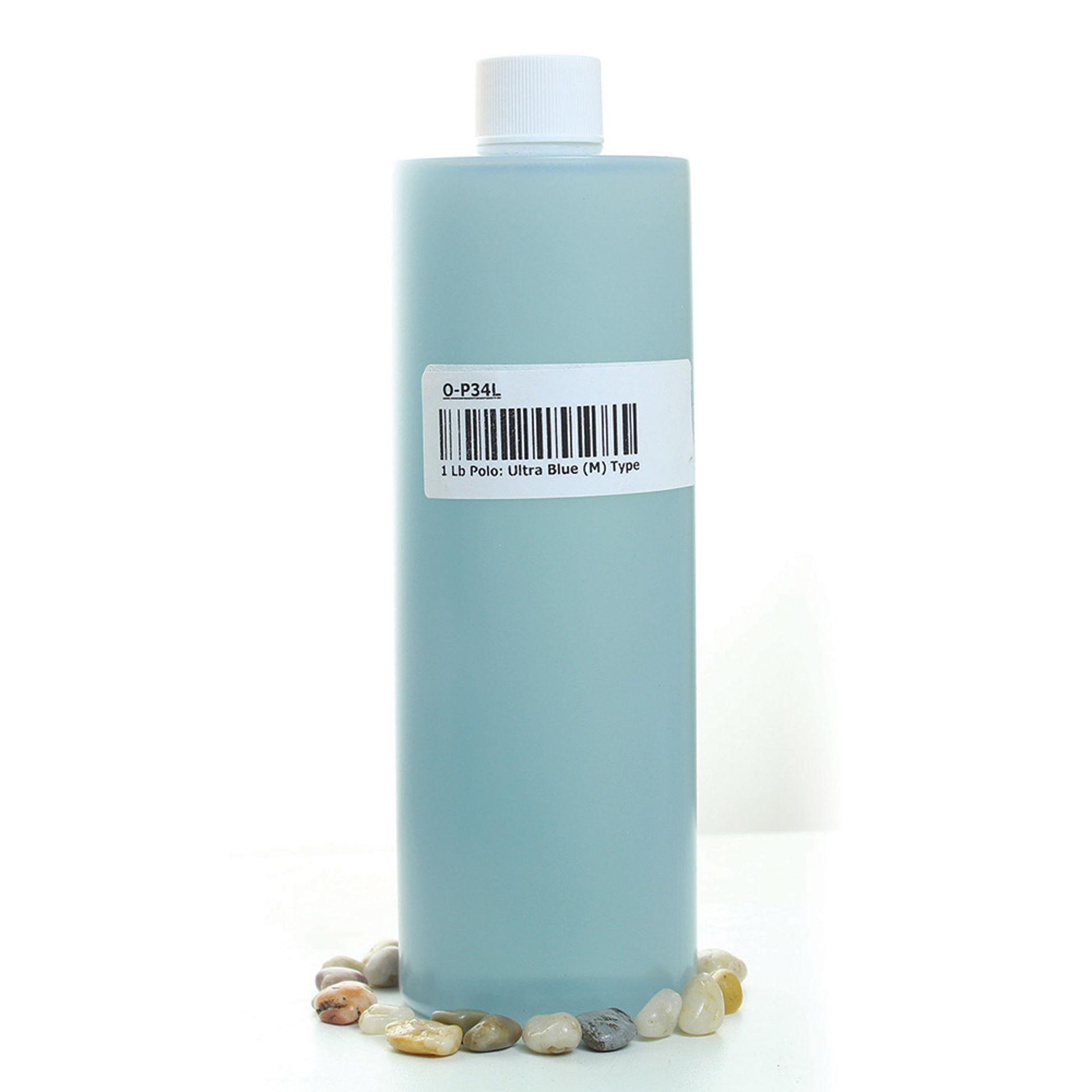 Picture of 1 Lb Polo: Ultra Blue (M) Type