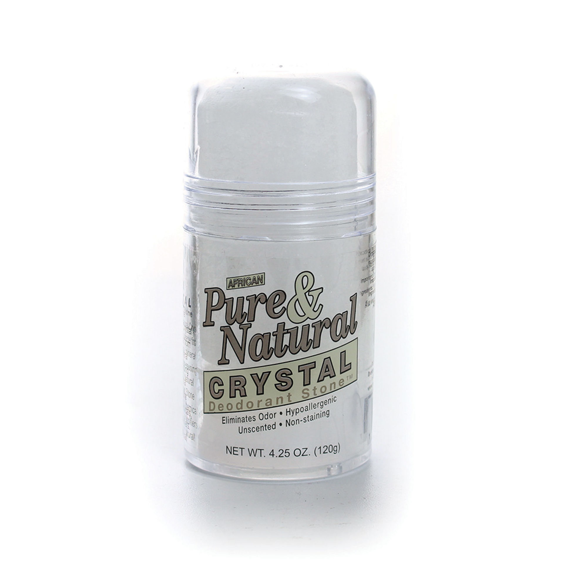 Picture of Pure & Natural Crystal Deodorant Stone