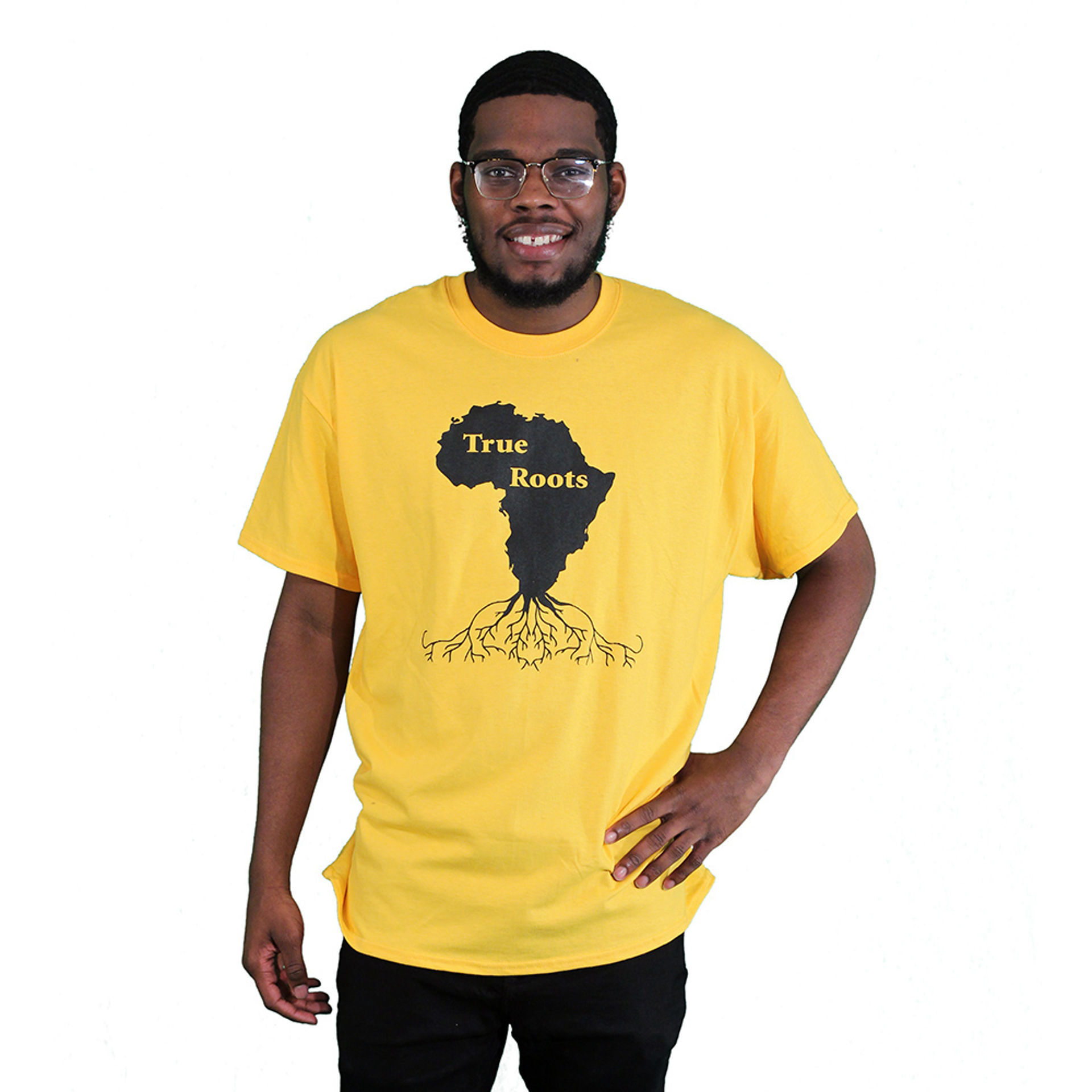 Picture of True Roots T-Shirt