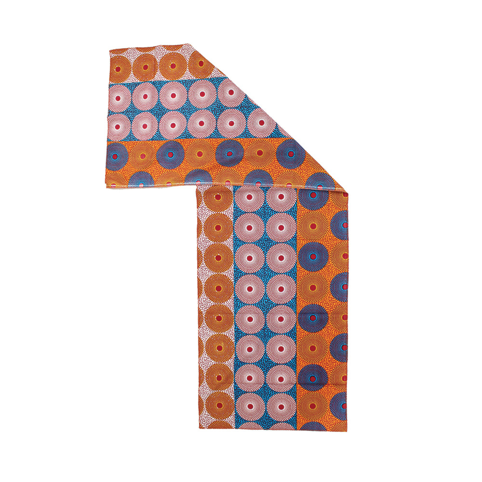 Picture of Circle Print Head Wrap