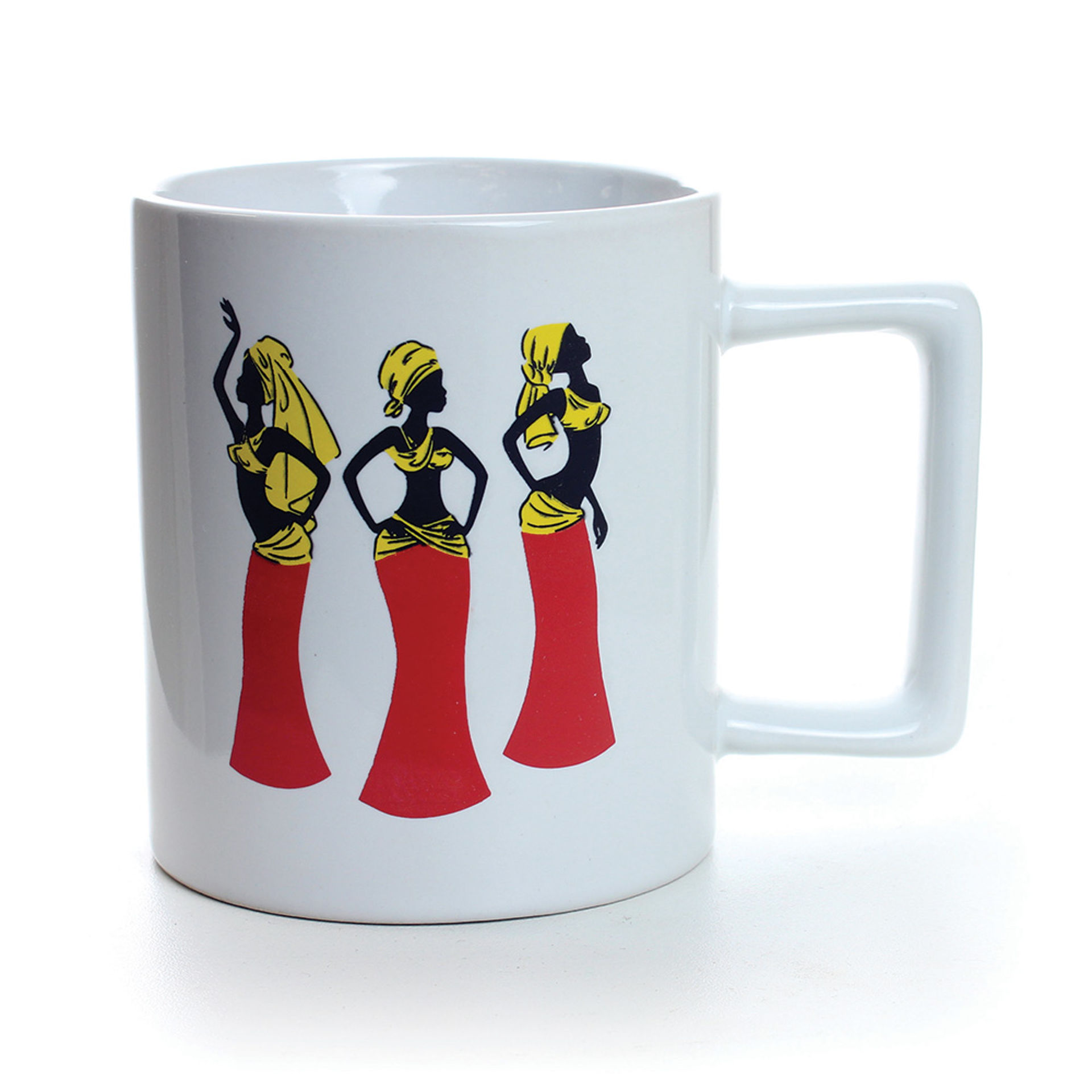 Picture of 3-Women Coffee Mug