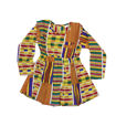 Picture of Children's Kente #1 Dress
