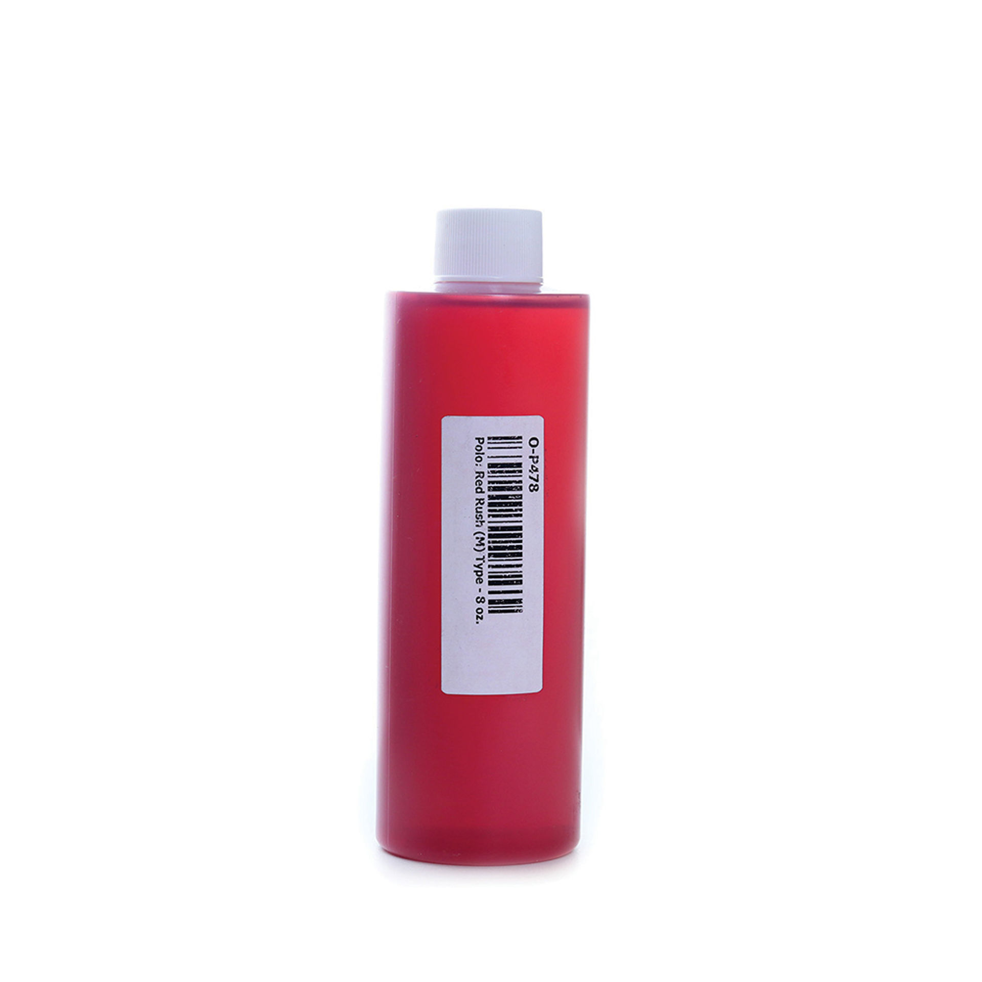 Picture of Polo: Red Rush (M) Type - 8 oz.