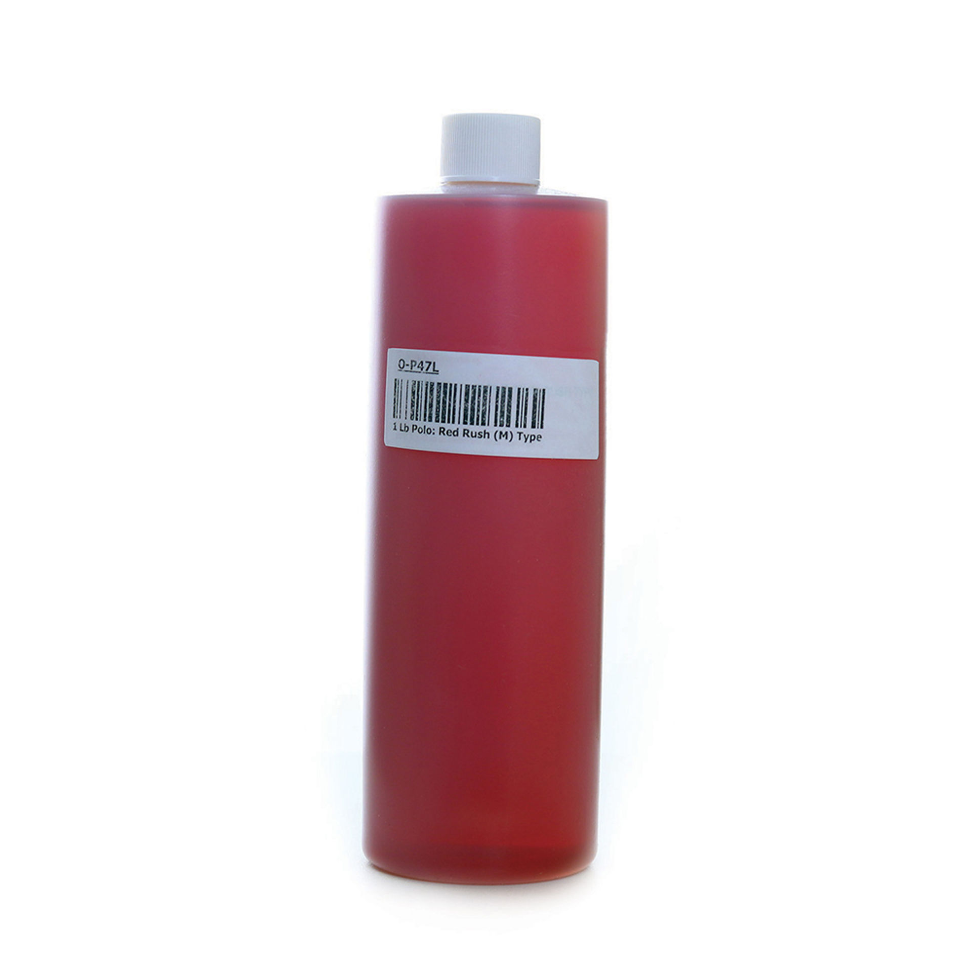 Picture of 1 Lb Polo: Red Rush (M) Type