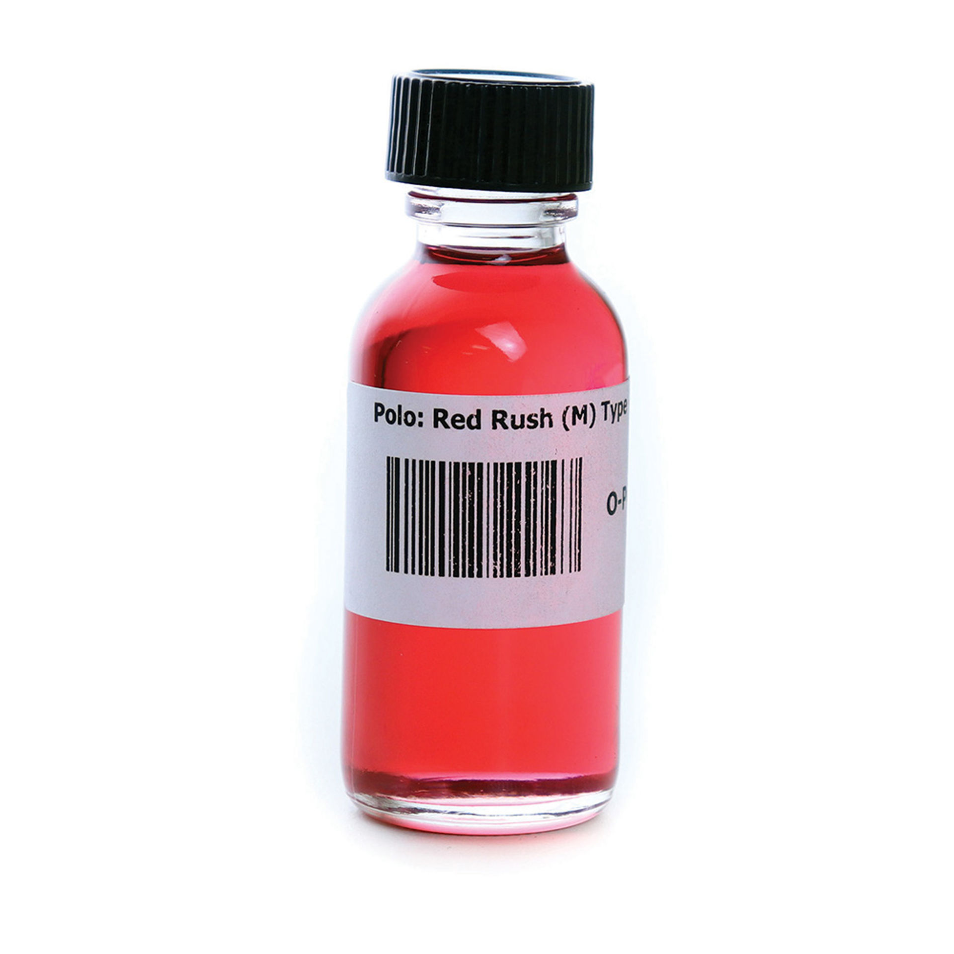 Picture of Polo: Red Rush (M) Type - 1 oz.