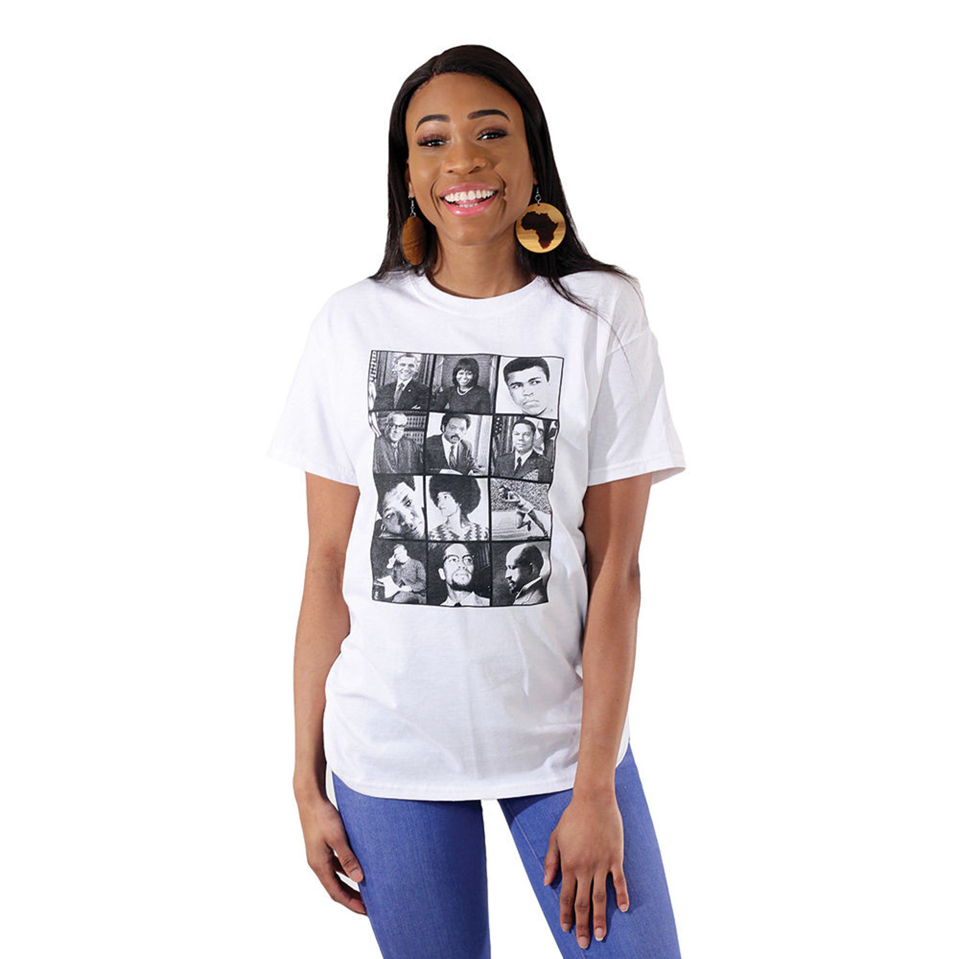 Picture of Icons T-Shirt