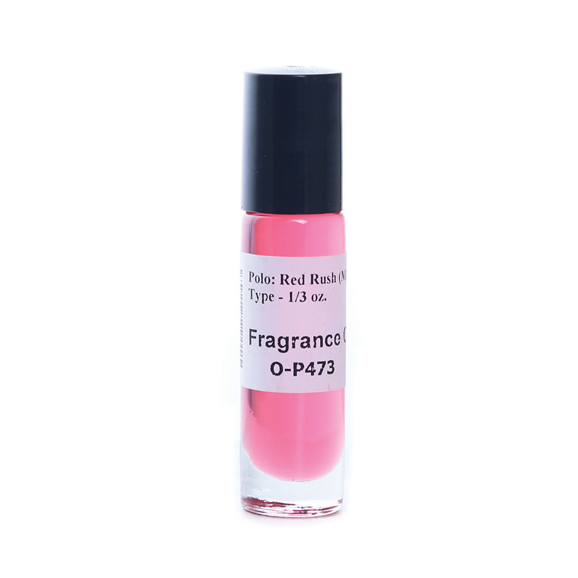 Picture of Polo: Red Rush (M) Type - 1/3 oz.