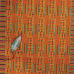 Picture of Kente Fabric #1 Cotton/Poly Blend - 12Y
