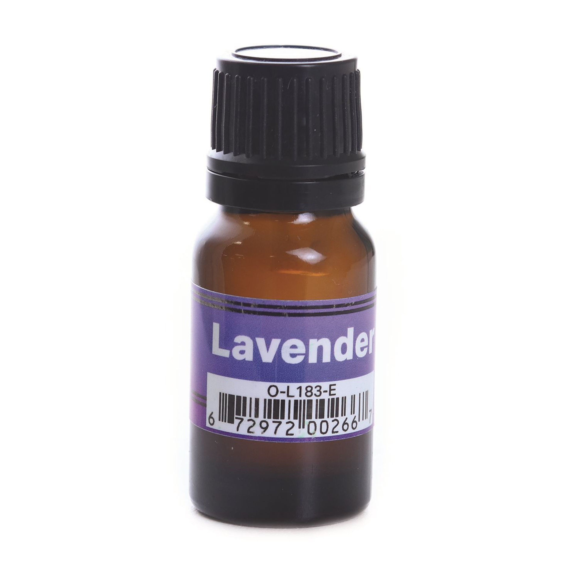 Picture of Lavender Essential Oil - 1/3 oz.