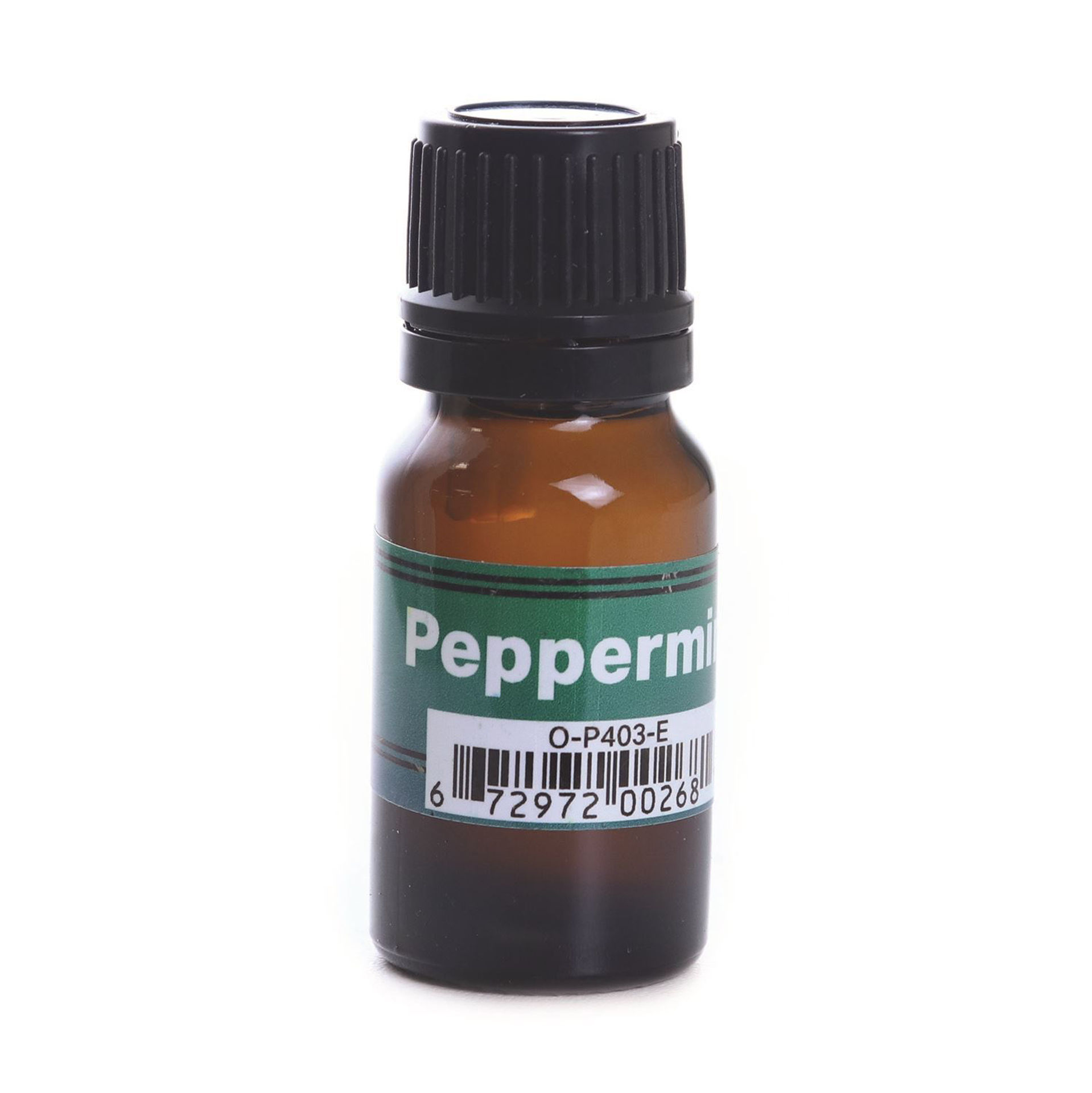 Picture of Peppermint Essential Oil - 1/3 oz.
