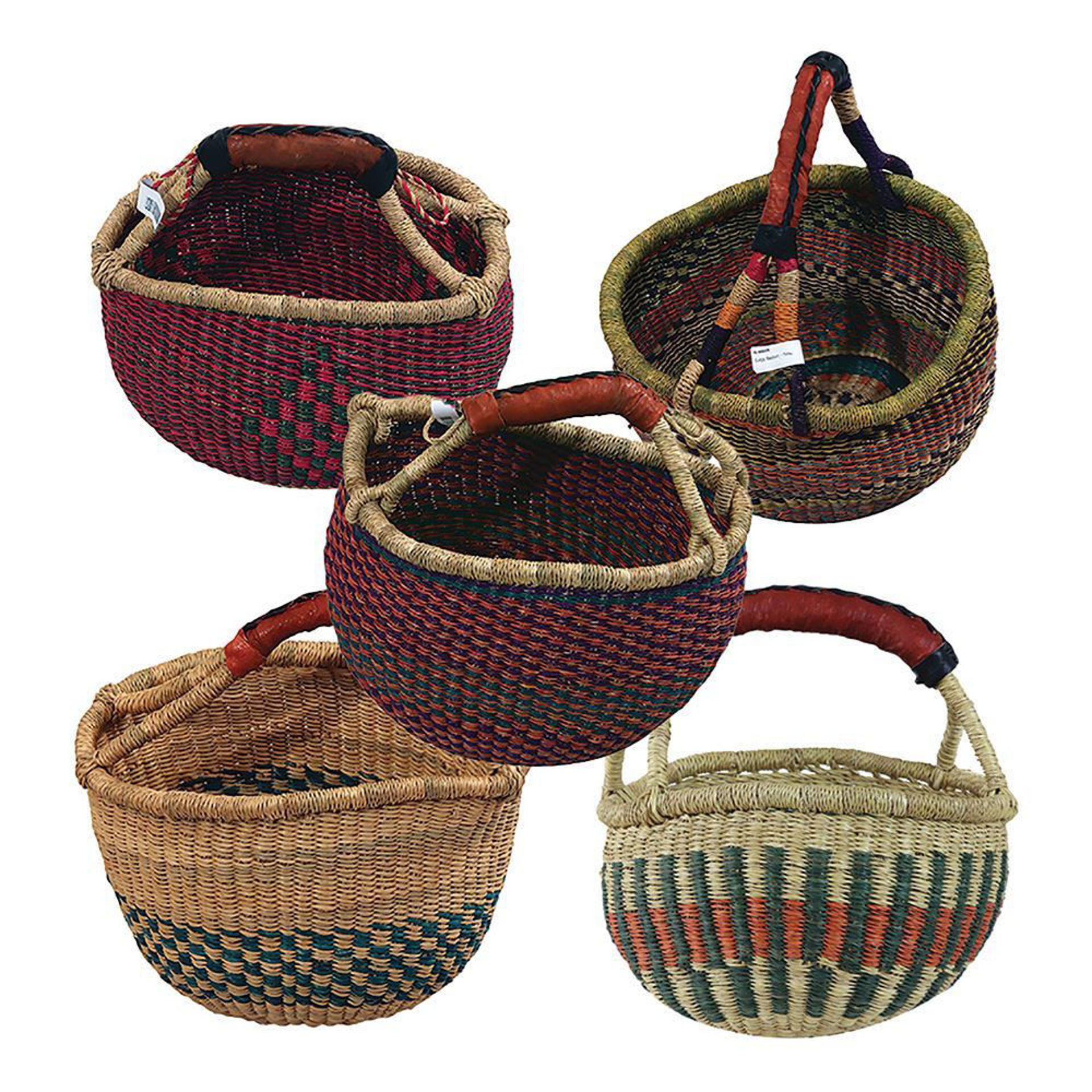 Picture of Bolga Basket - Small