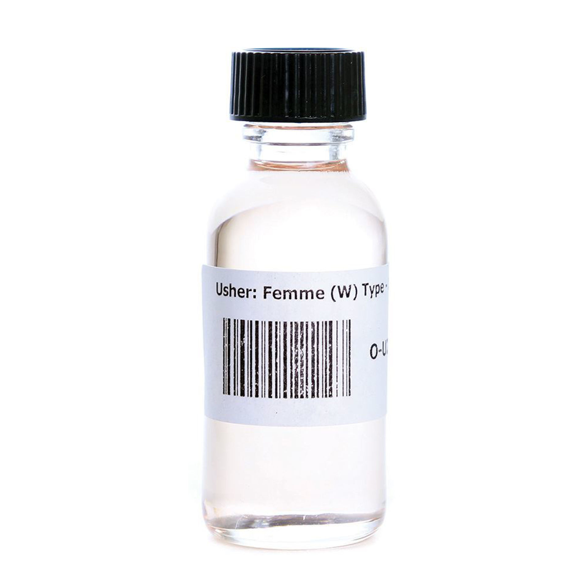 Picture of Usher: Femme (W) Type - 1 oz.