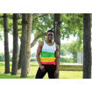 Picture of Rasta Mesh Tank Top