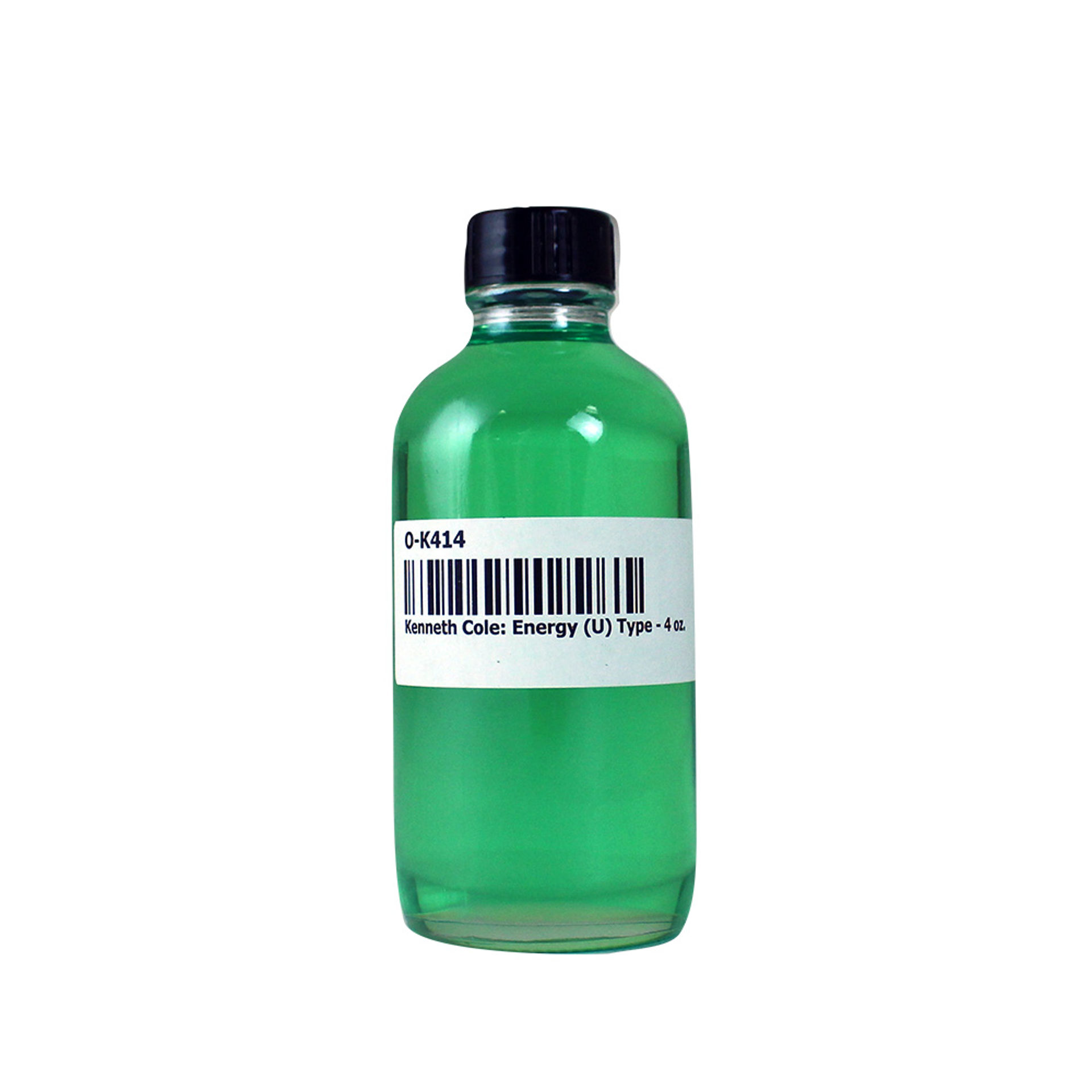 Picture of Kenneth Cole: Energy (U) Type - 4 oz.