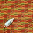 Picture of African-Made Kente Fabric